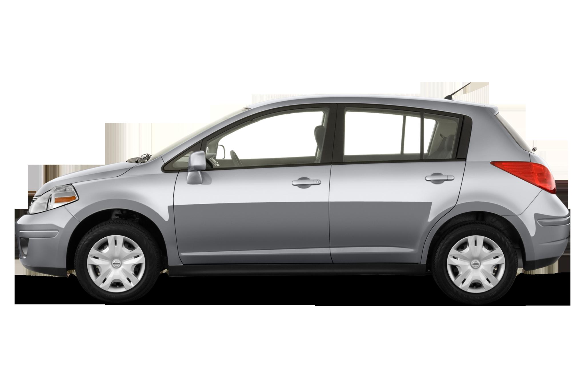 2010 Nissan Versa Sedan 1.6 - Nissan Compact Sedan Review ...