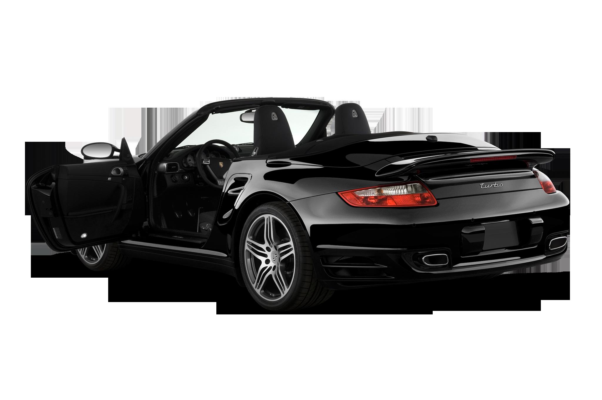 Ten Favorite Porsche 911s - Techtonics, Engine, Price