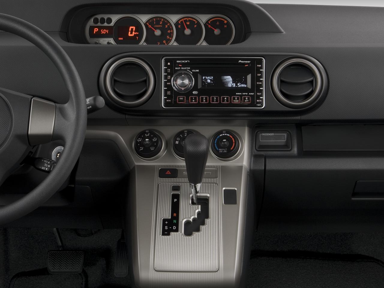 2010 Scion Xb Release Series 70 2009 La Auto Show Coverage New Fuse Box 15 24