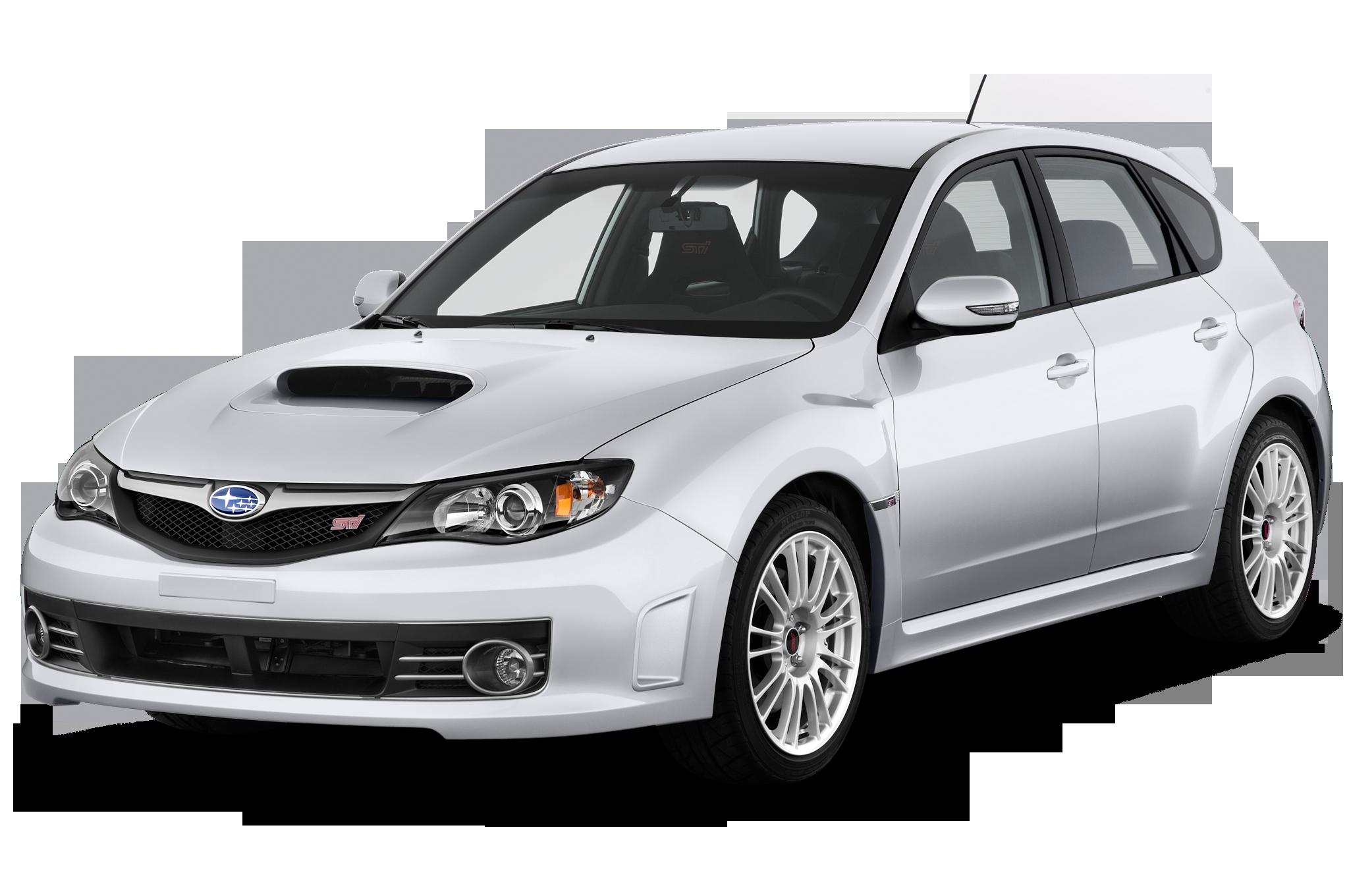 2010 Subaru Impreza Wrx Sti Special Edition Subaru Sport