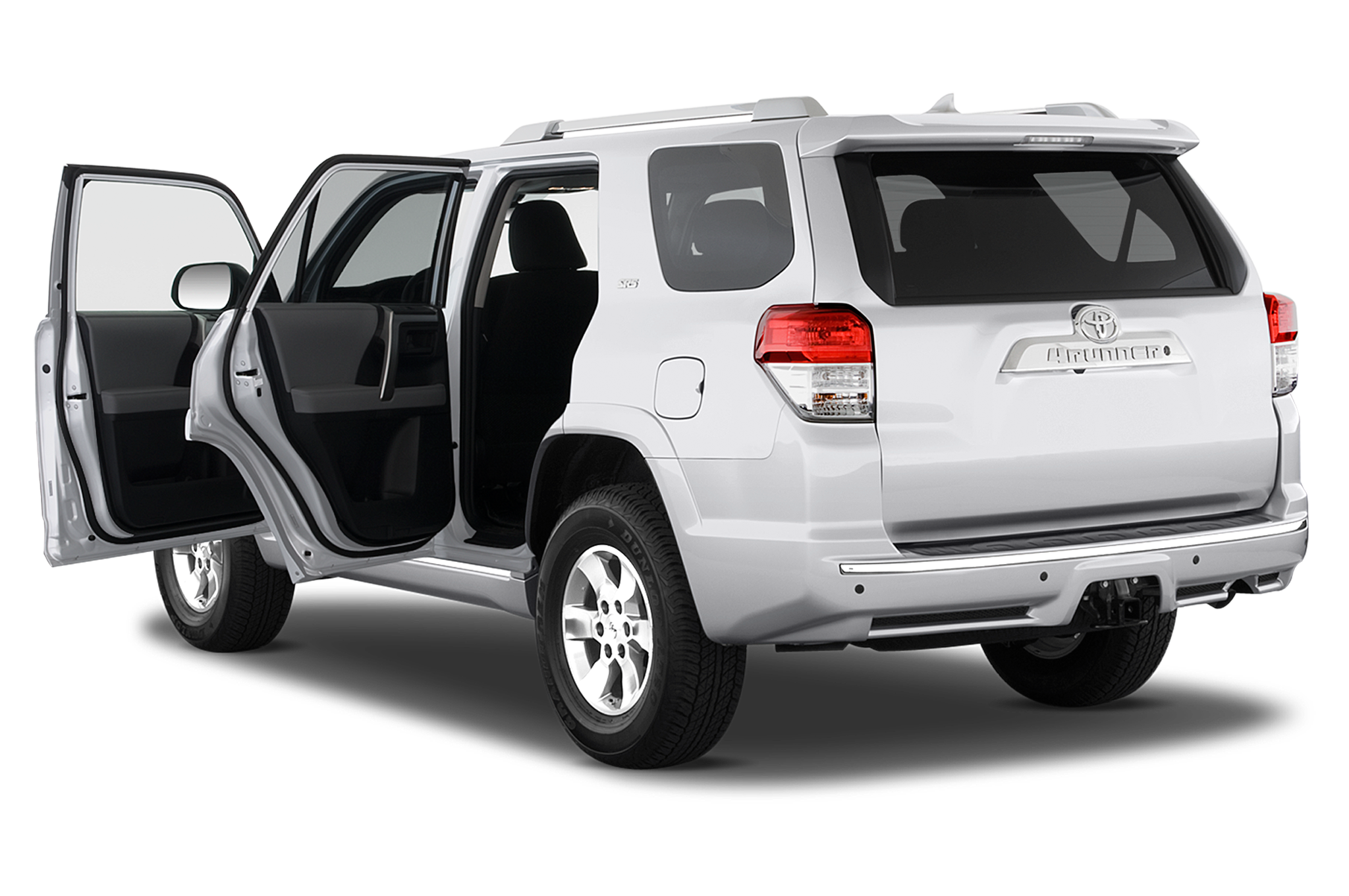 2010 Toyota 4Runner - Toyota Compact SUV Review ...