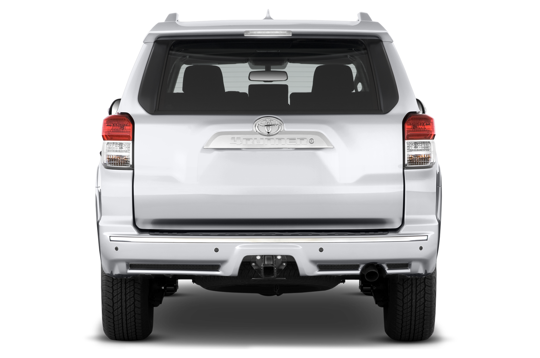 2010 Toyota 4runner Toyota Compact Suv Review
