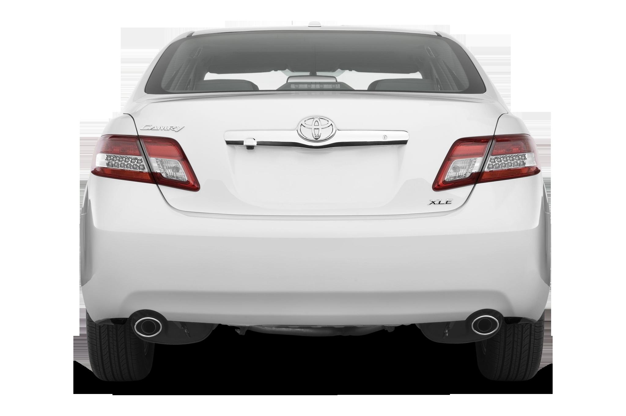 2010 Toyota Camry Hybrid Toyota Hybrid Sedan Review