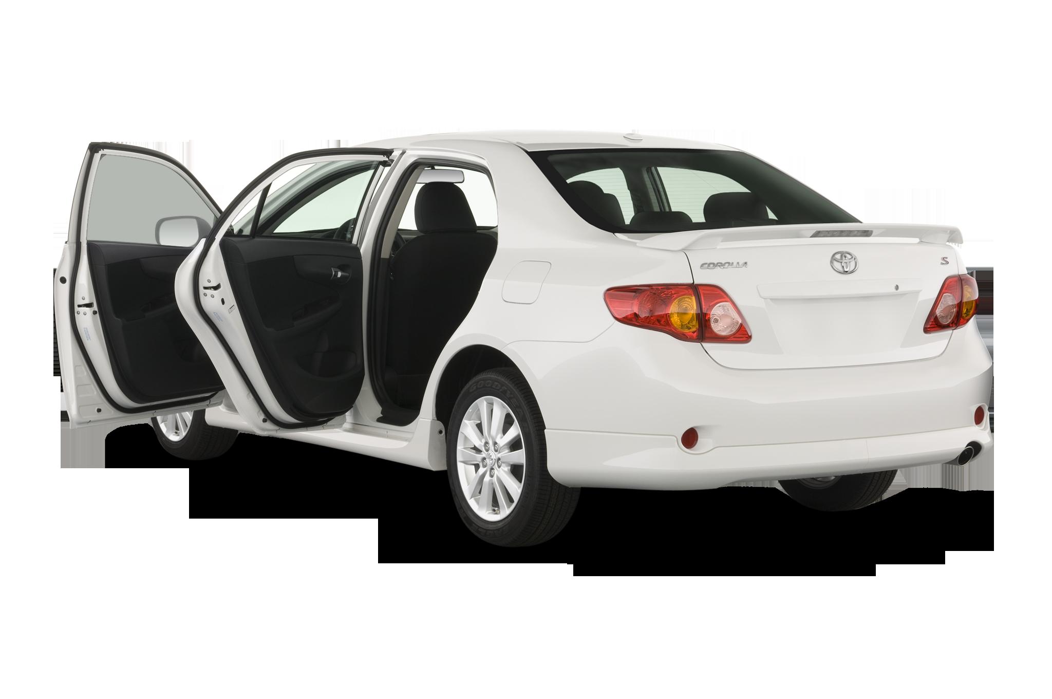 Recall Central: Toyota Corolla, Matrix and Pontiac Vibe; Last-Gen ...