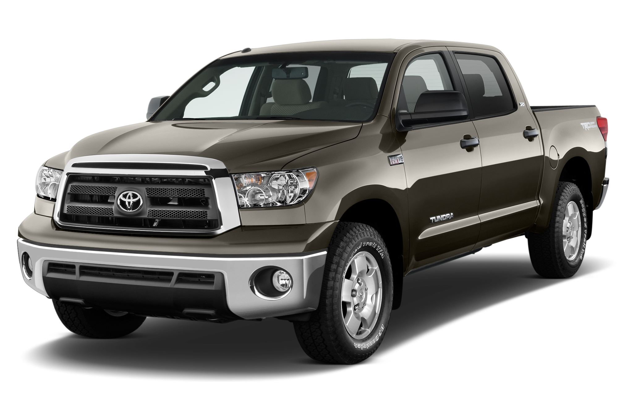 Toyota Tacoma Evolution >> 2010 Toyota Tundra