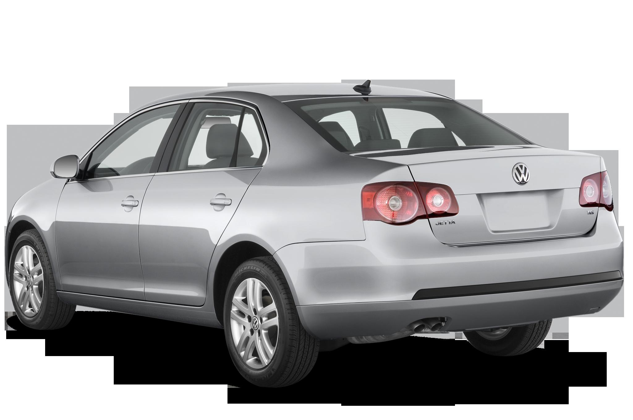 2010 Volkswagen Jetta TDI Cup Edition - Automobile Magazine