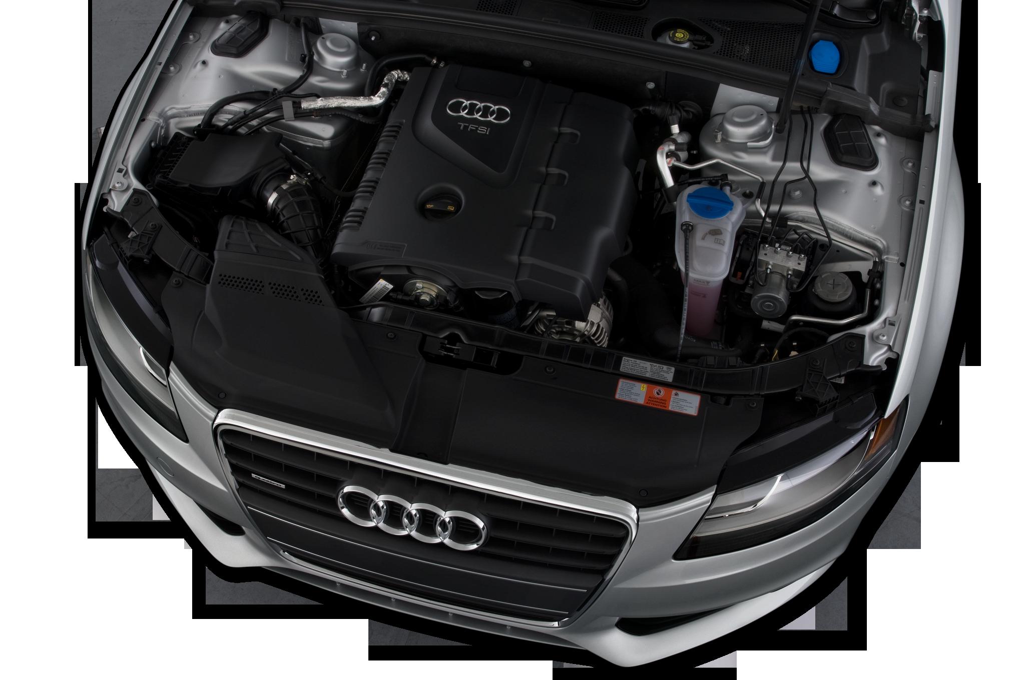 2x Quattro Audi Adds Eight Speed Automatics To 2011 A4 A5 Q5 Q7