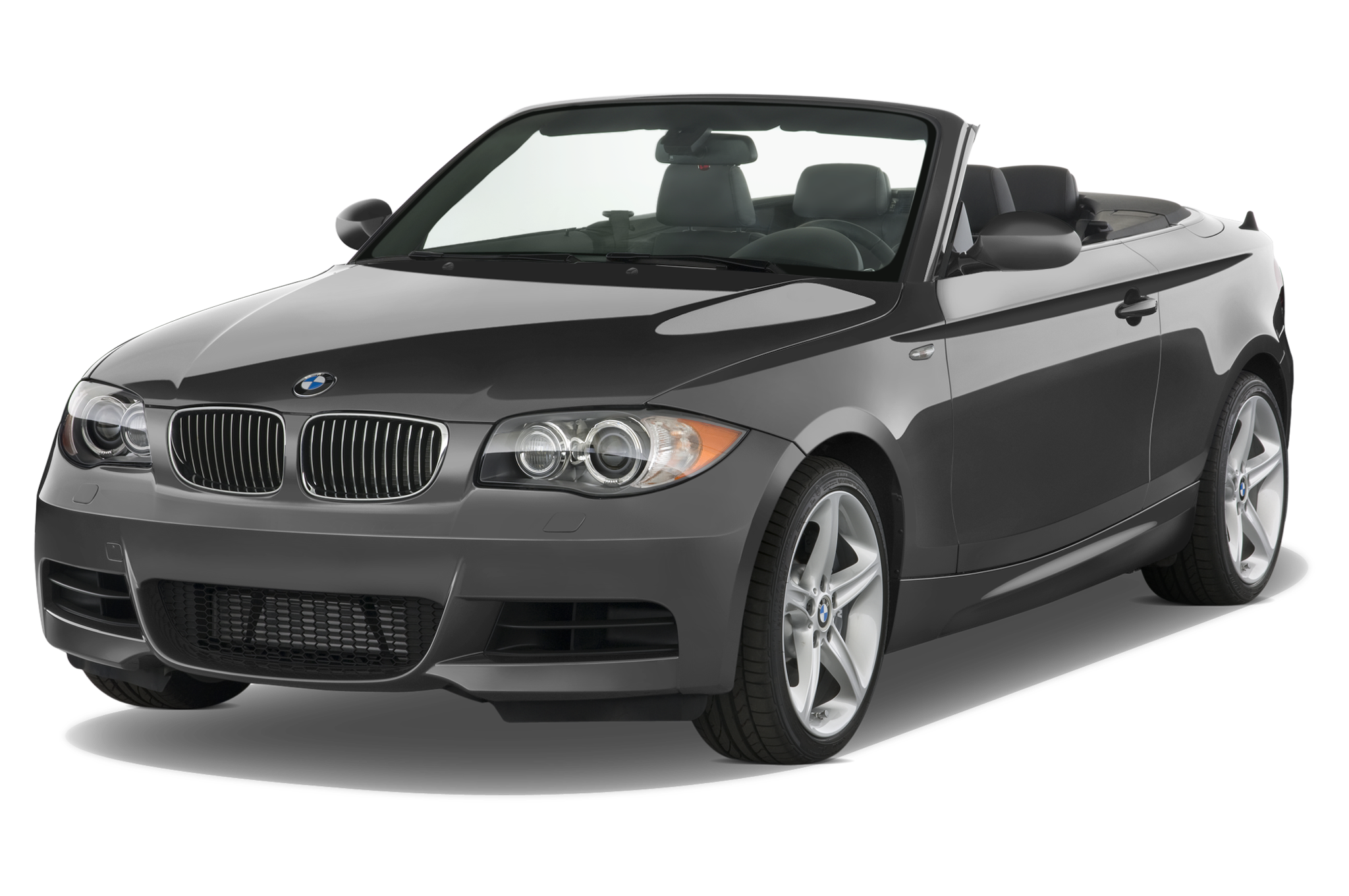 2011 bmw 128i convertible horsepower