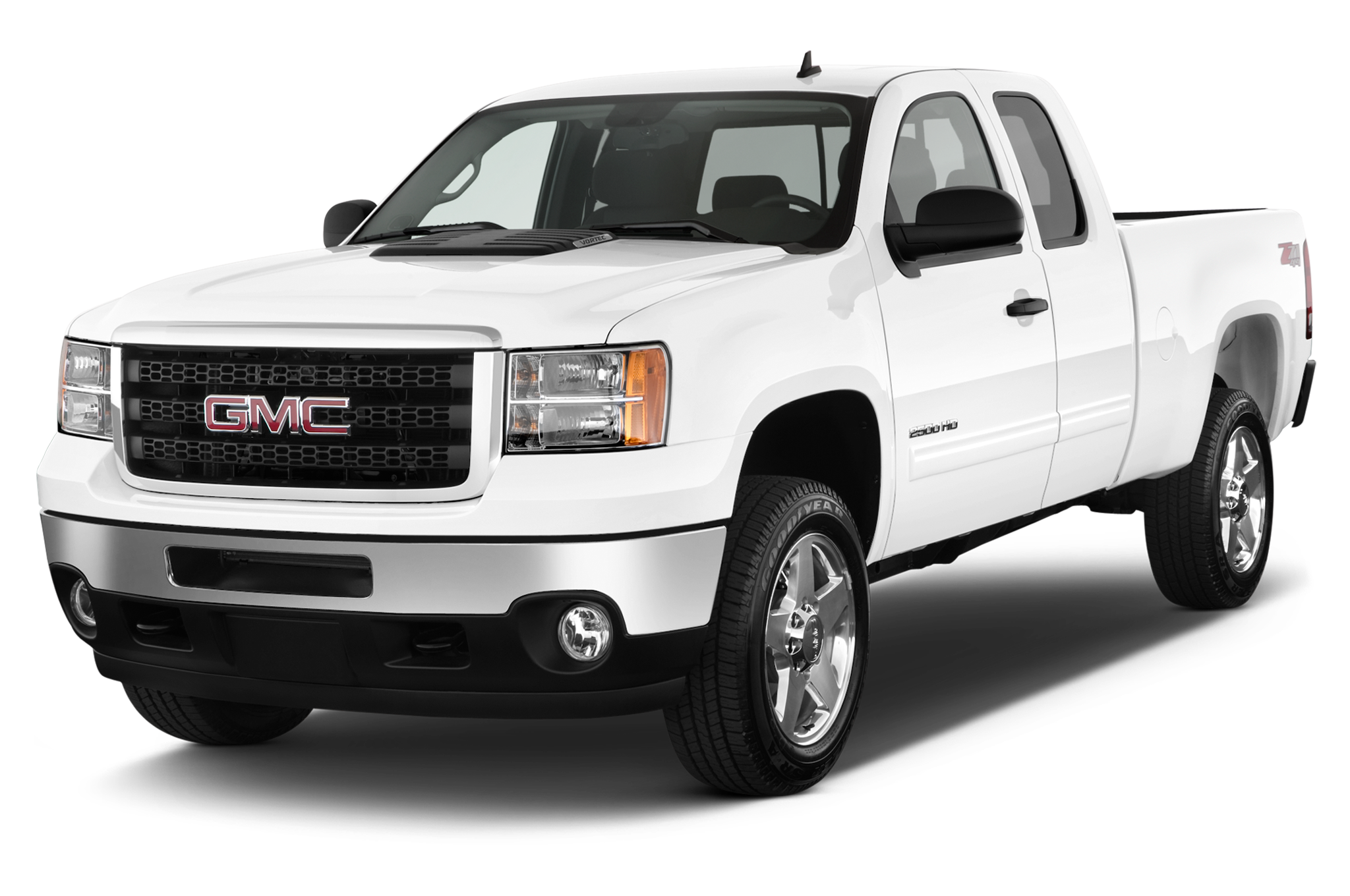 2011 GMC Sierra Denali Heavy Duty - GMC Fullsize Pickup Truck - Automobile Magazine