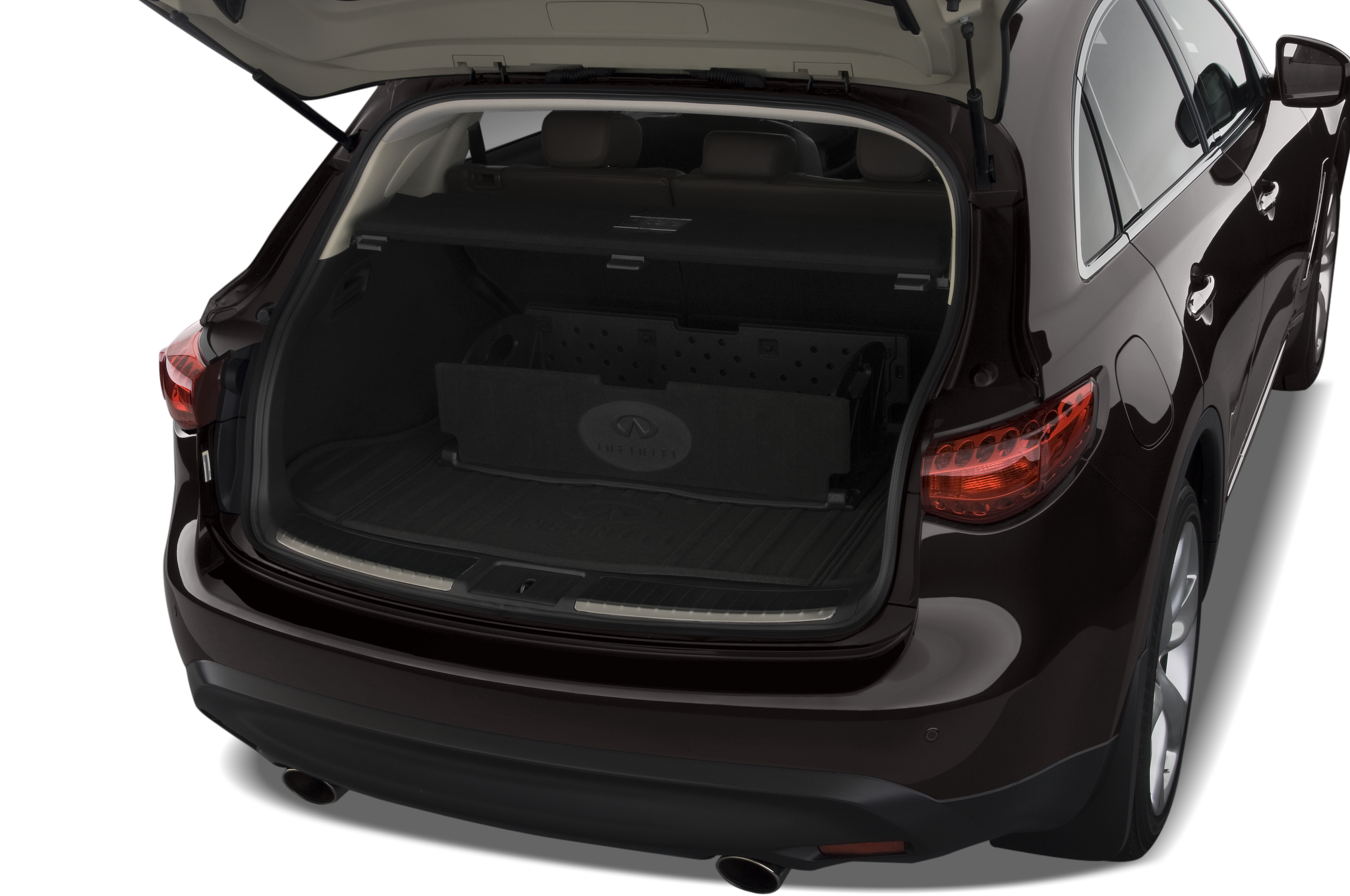 2012 Infiniti Fx Gets Mild Facelift Base Price Set At 43450 Fx35 Tail Light Wiring Diagram 9 50