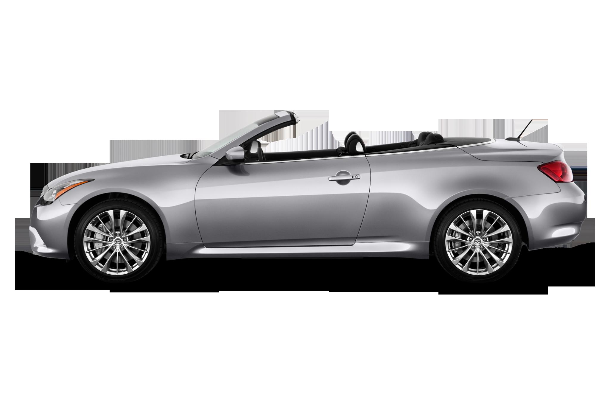 2011 Infiniti IPL G Coupe First Drive Automobile Magazine