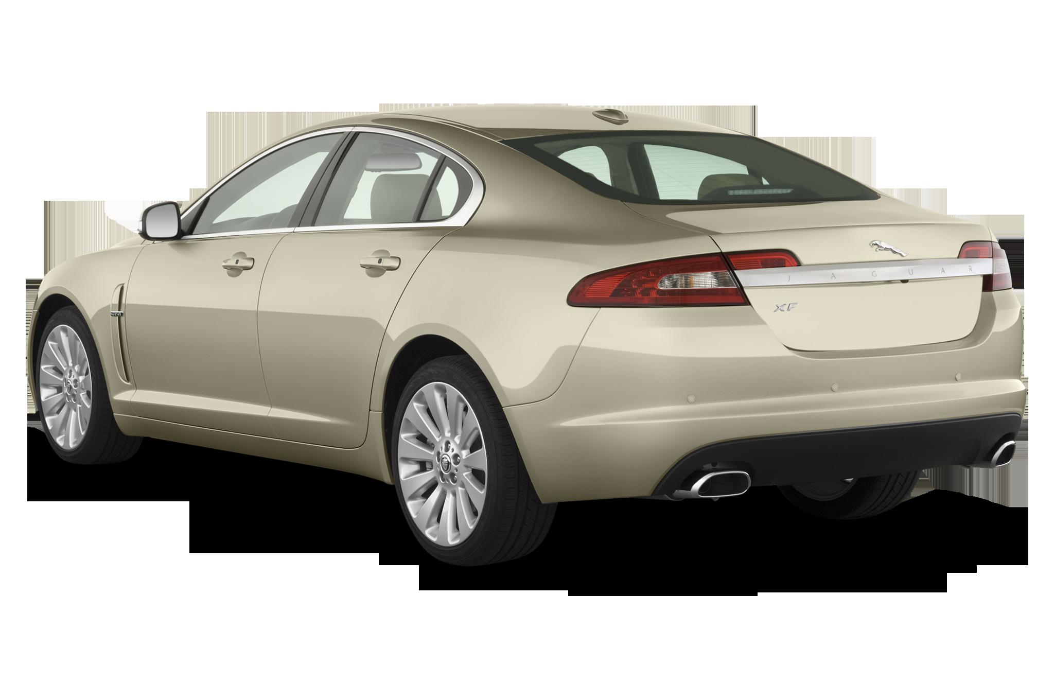 2011 Jaguar XFR - Editors' Notebook - Automobile Magazine