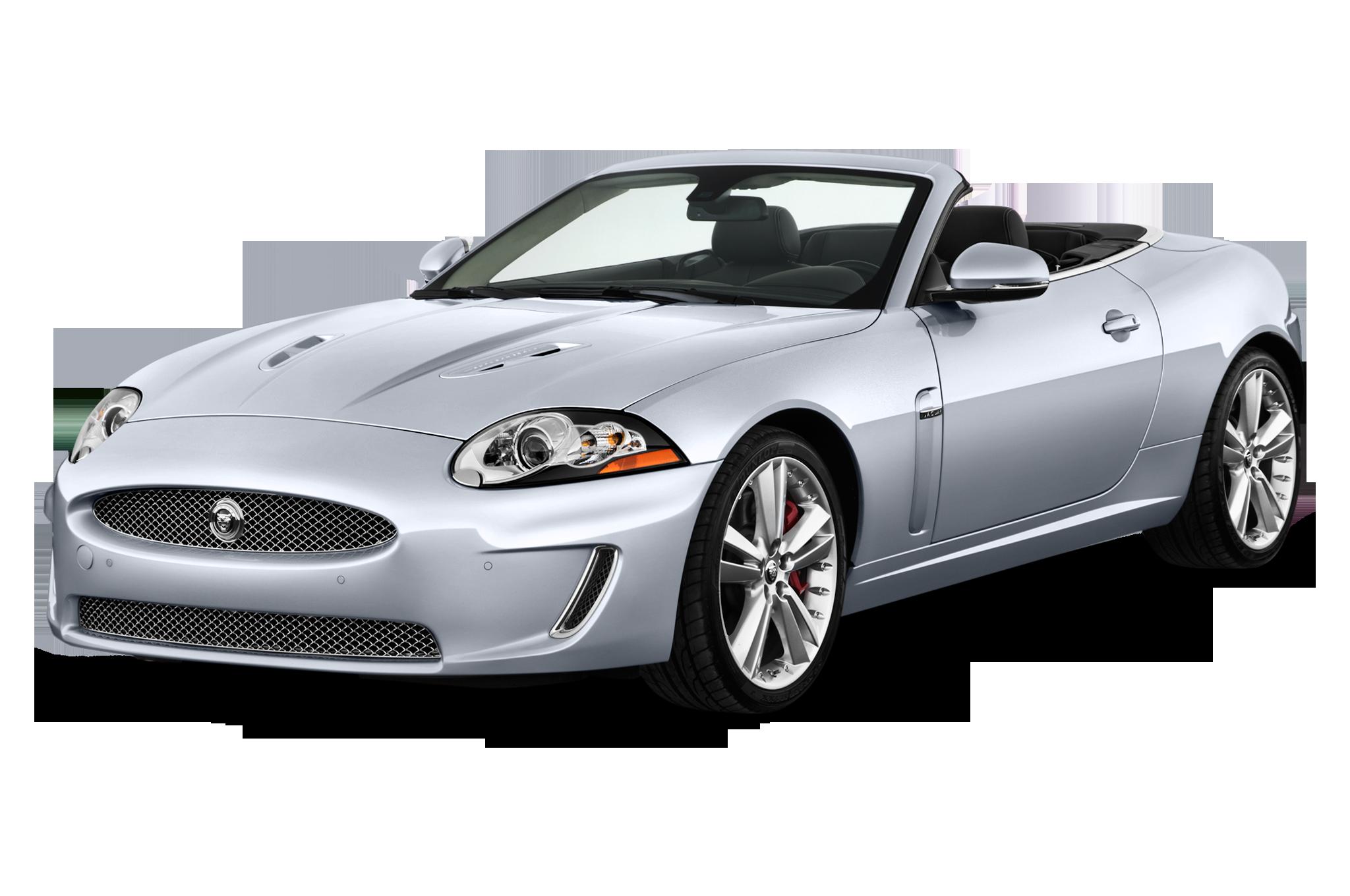2011 Jaguar XK-Series