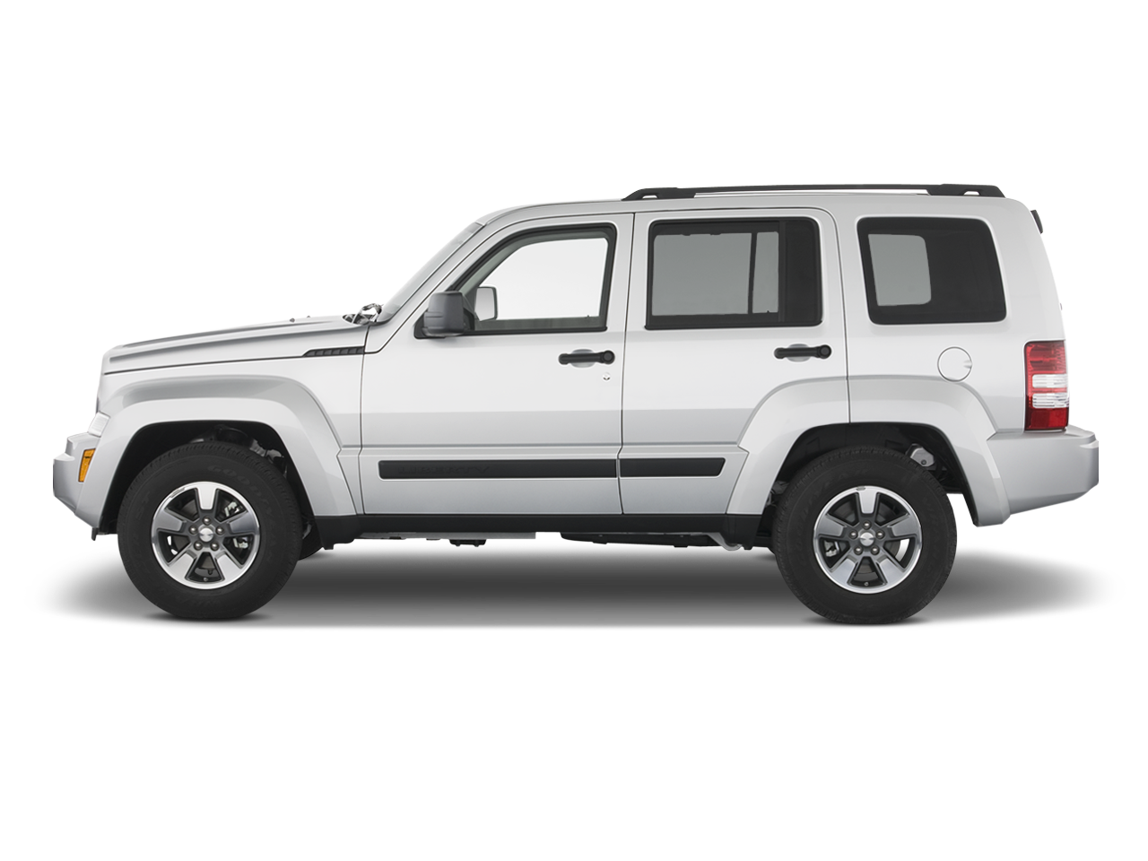 2004 Jeep Liberty Mpg >> Chrysler CEO: Jeep Liberty, Dodge Nitro Replacements In the Works