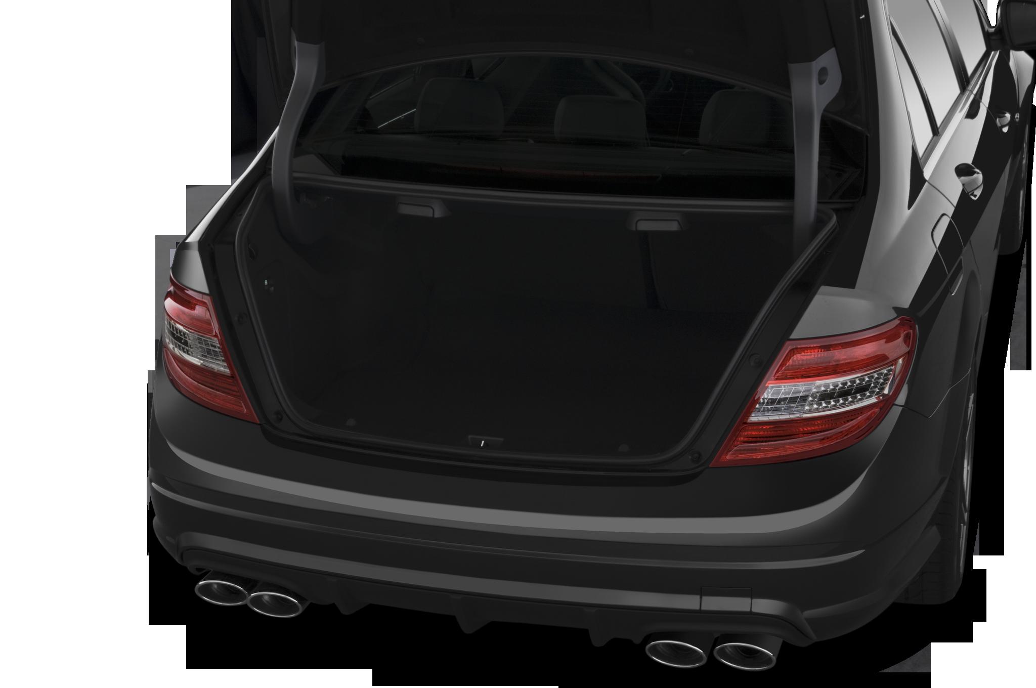 Feature Flick: Mercedes-Benz C63 AMG Modified by RENNtech
