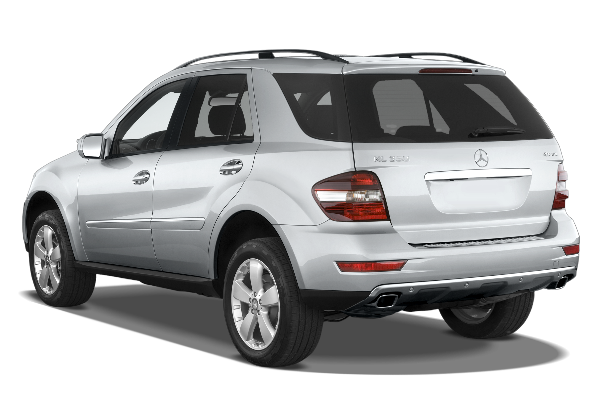 Mercedes-Benz: ML63 AMG Alive and Well Through 2011 Model Year
