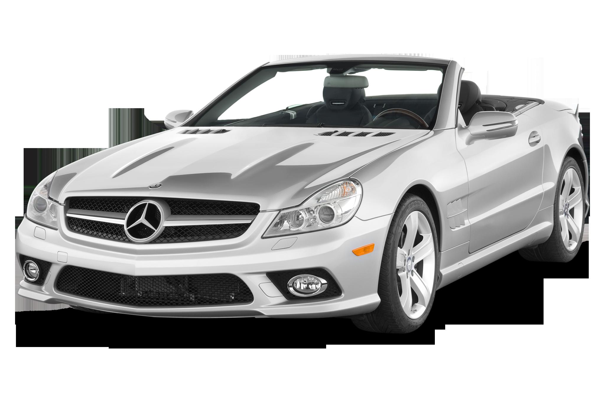 2011 Mercedes Benz Sl550 Convertible >> Spied: Mercedes-Benz SL-Class Testing in Nevada