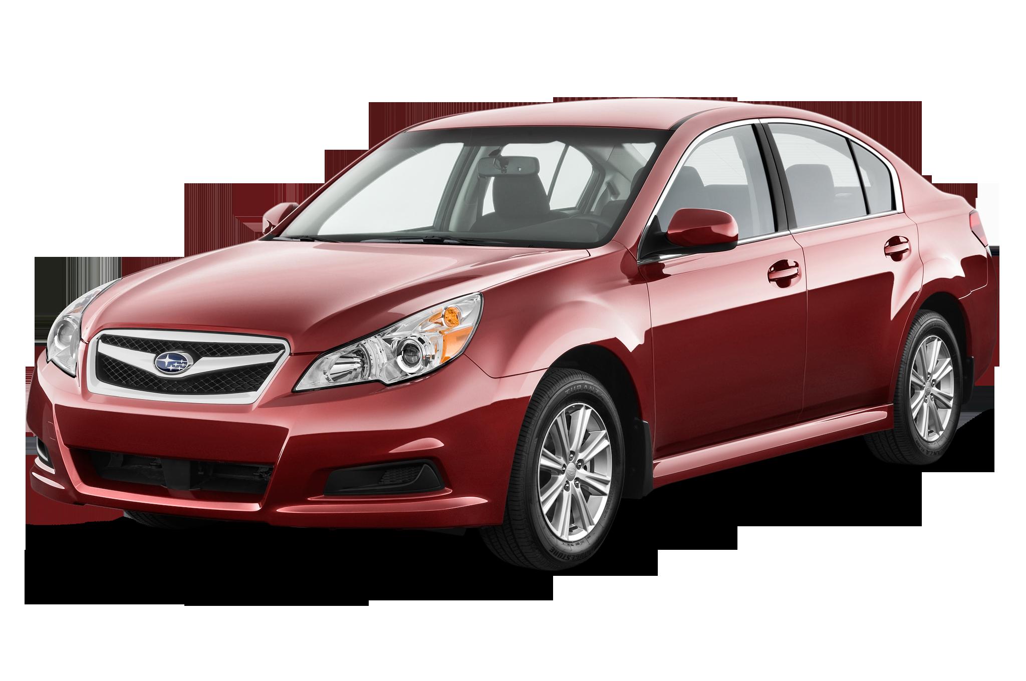 2011 Subaru Legacy 2 5i Limited Automobile Magazine