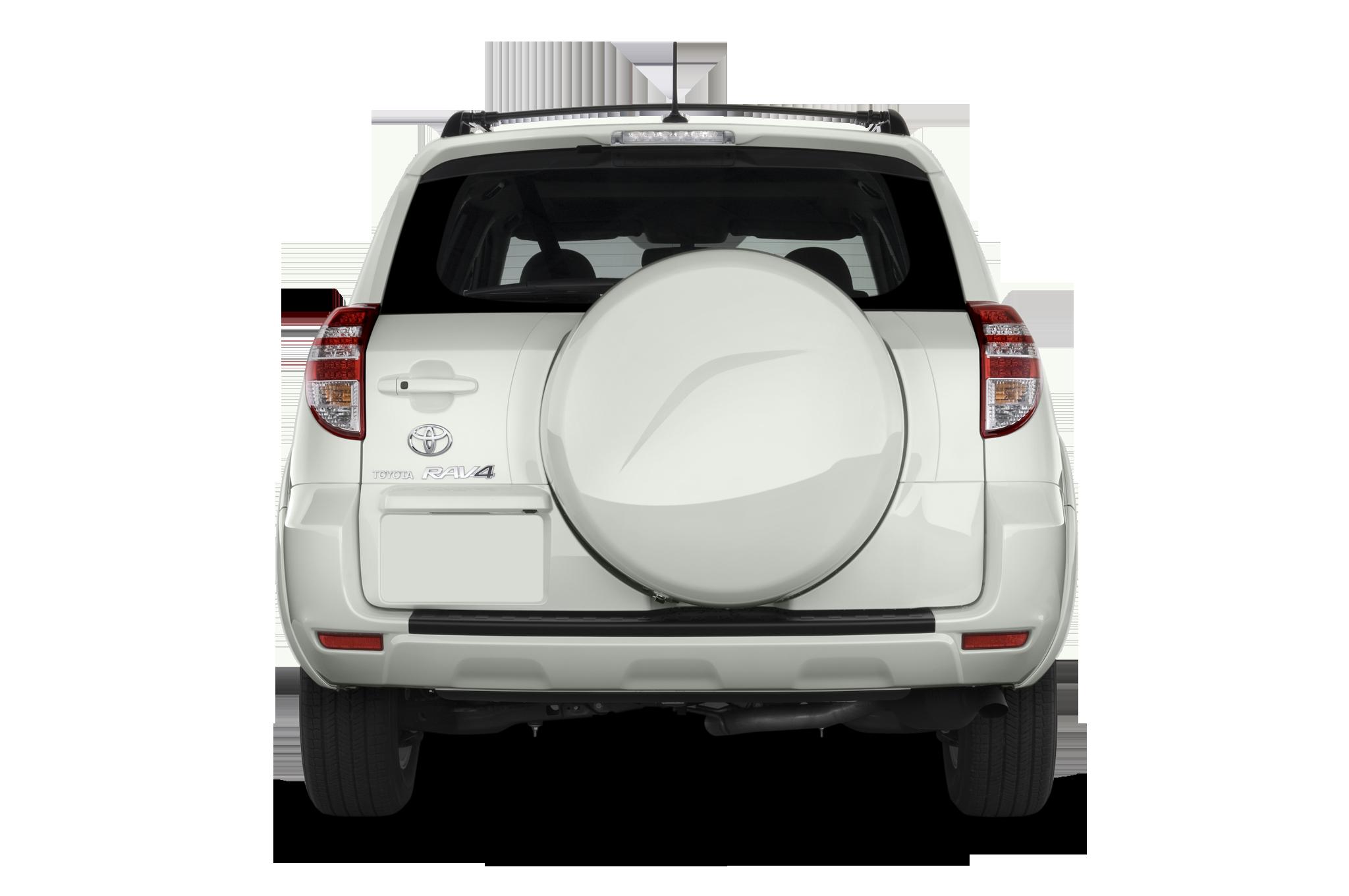Recall Central: Airbags in Honda Accord, Crosstour; Toyota RAV4 ...