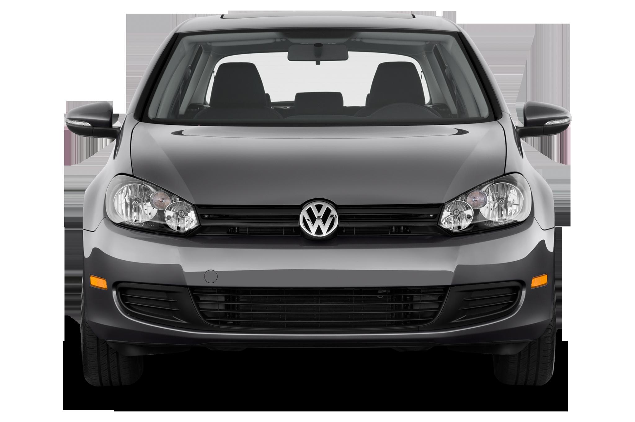 63 Power Wagon >> 2011 Volkswagen Golf TDI 2-door - Editors' Notebook - Automobile Magazine