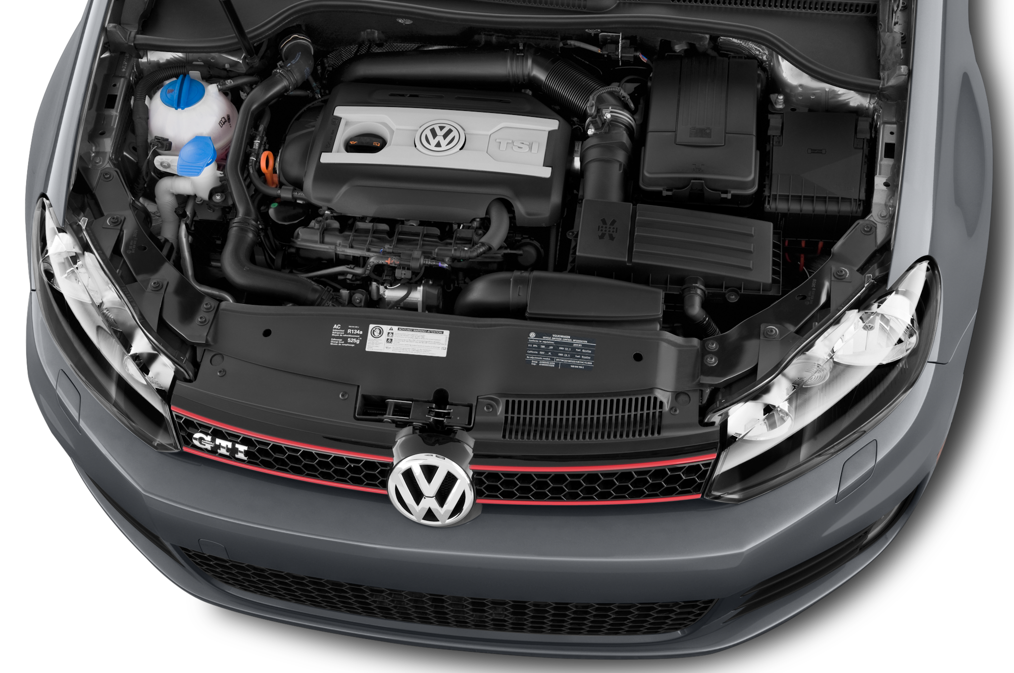 Vw Gti Engine Cooling System How One Owner Built A 375 Hp 2011 Volkswagen 29 66