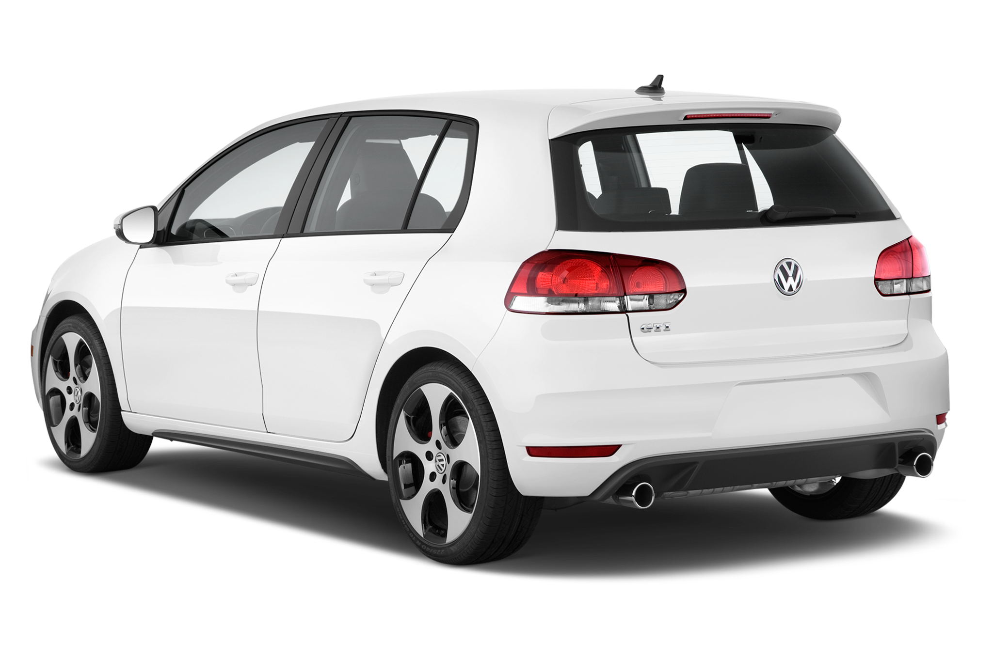 How One Owner Built A 375 Hp 2011 Volkswagen Gti