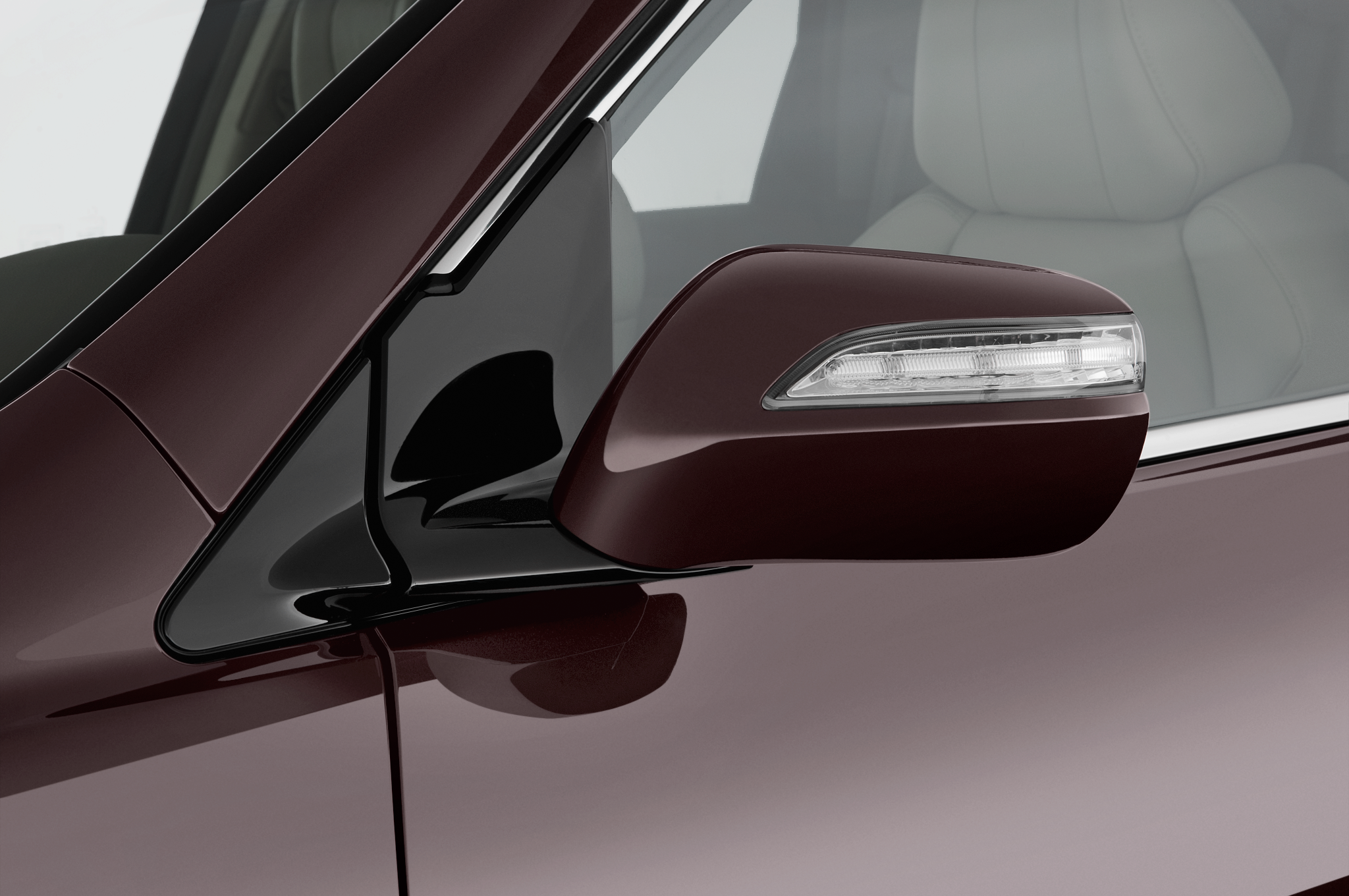Spotted NextGeneration Acura MDX Takes Shape - Acura mdx side mirror replacement