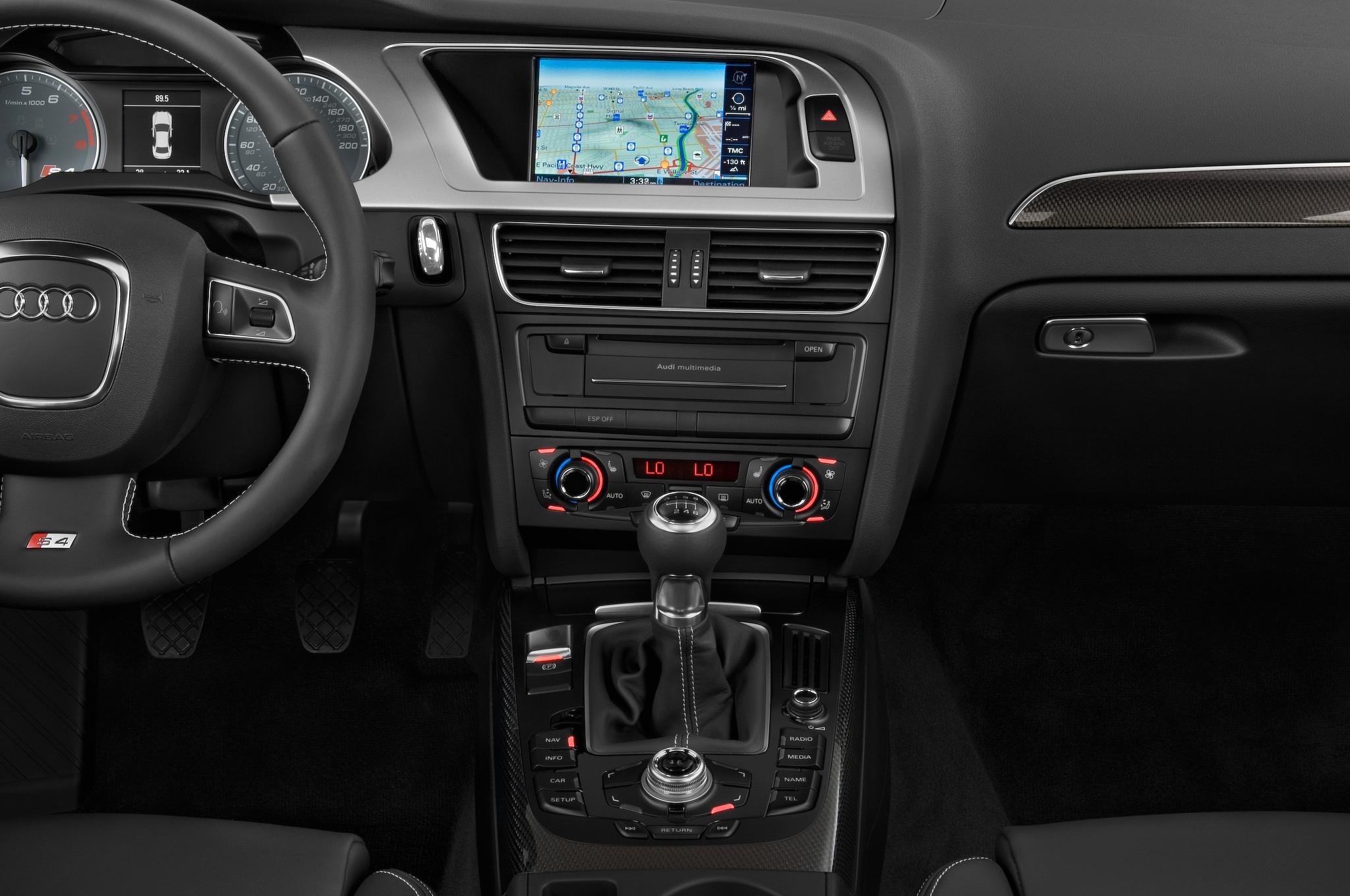 Audi S4 0-60 >> 2012 Audi S4 0 60 Auto Club