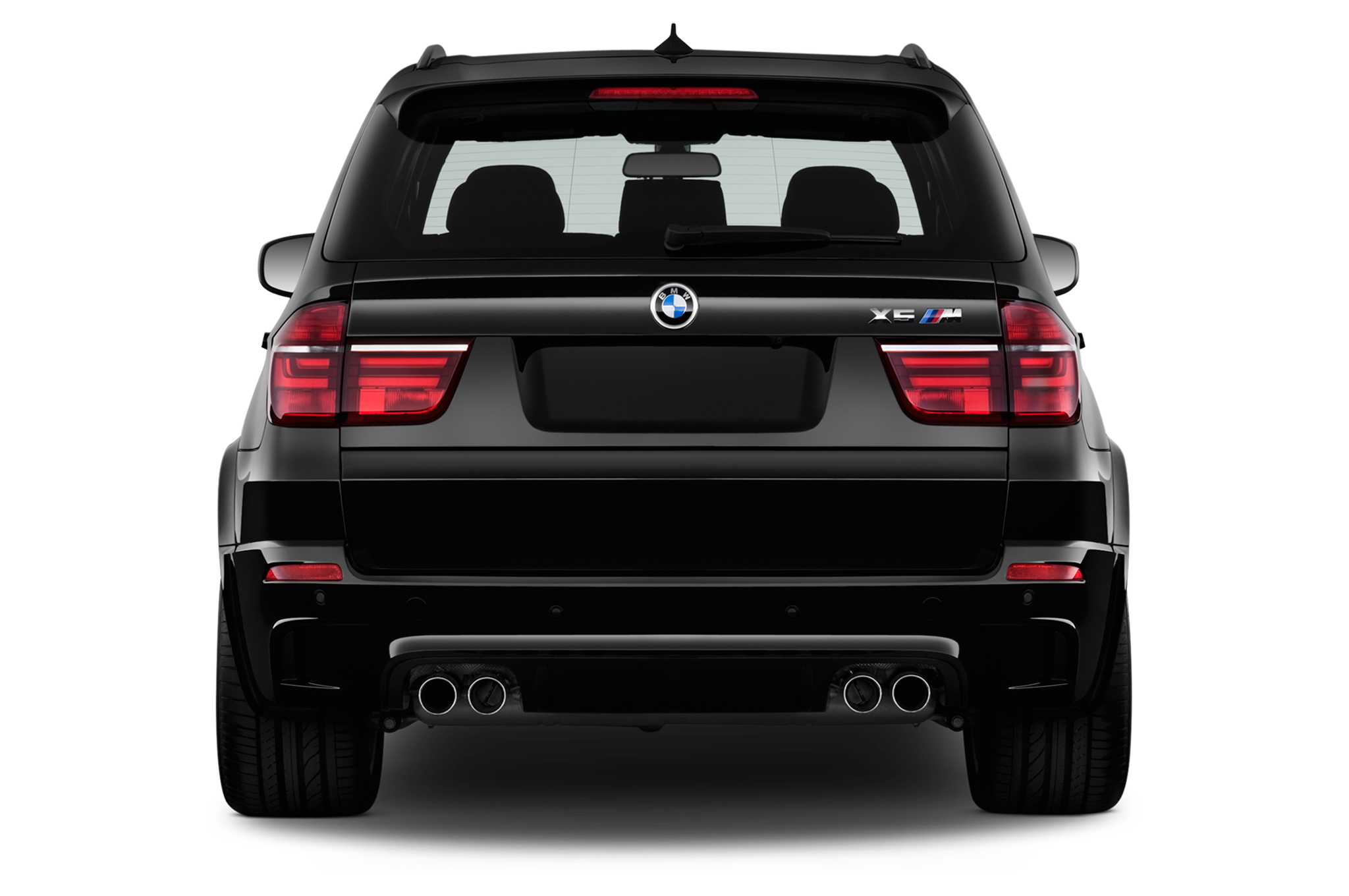2012 BMW X5 M - Editors\' Notebook - Automobile Magazine