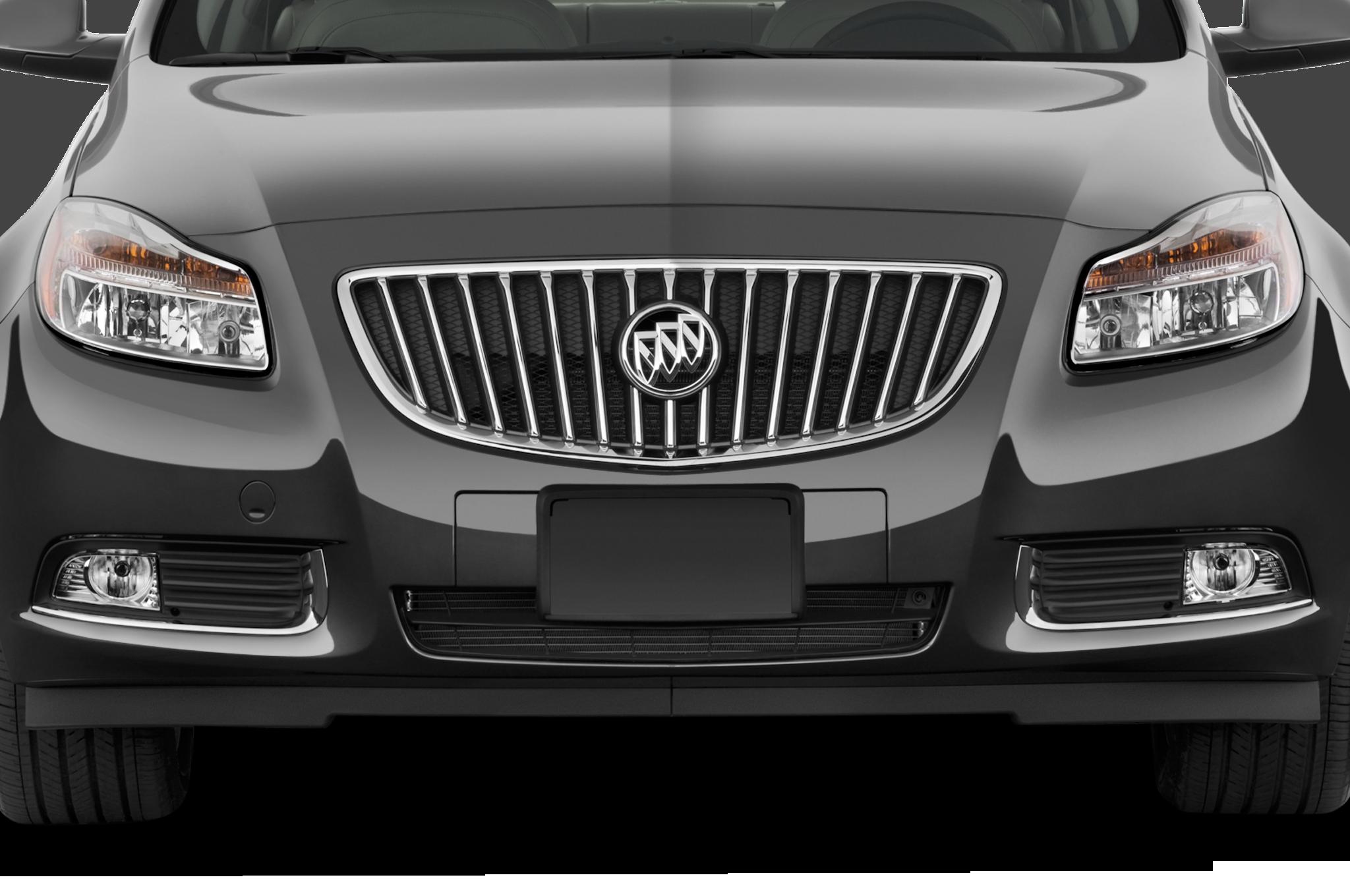 2012 Buick Regal Gs Editors Notebook Automobile Magazine