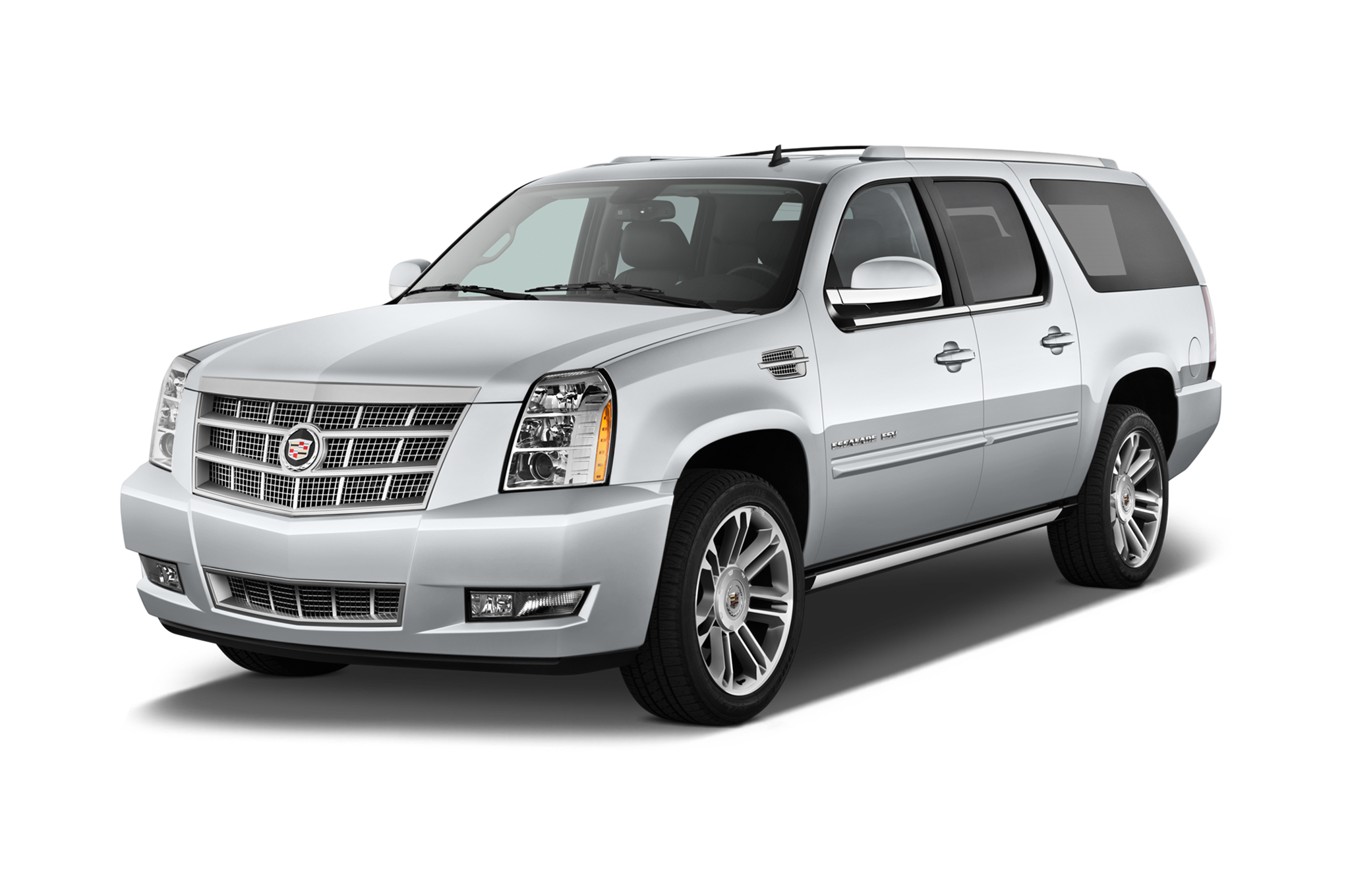 2012 Cadillac Escalade ESV Platinum - Editors' Notebook - Automobile Magazine