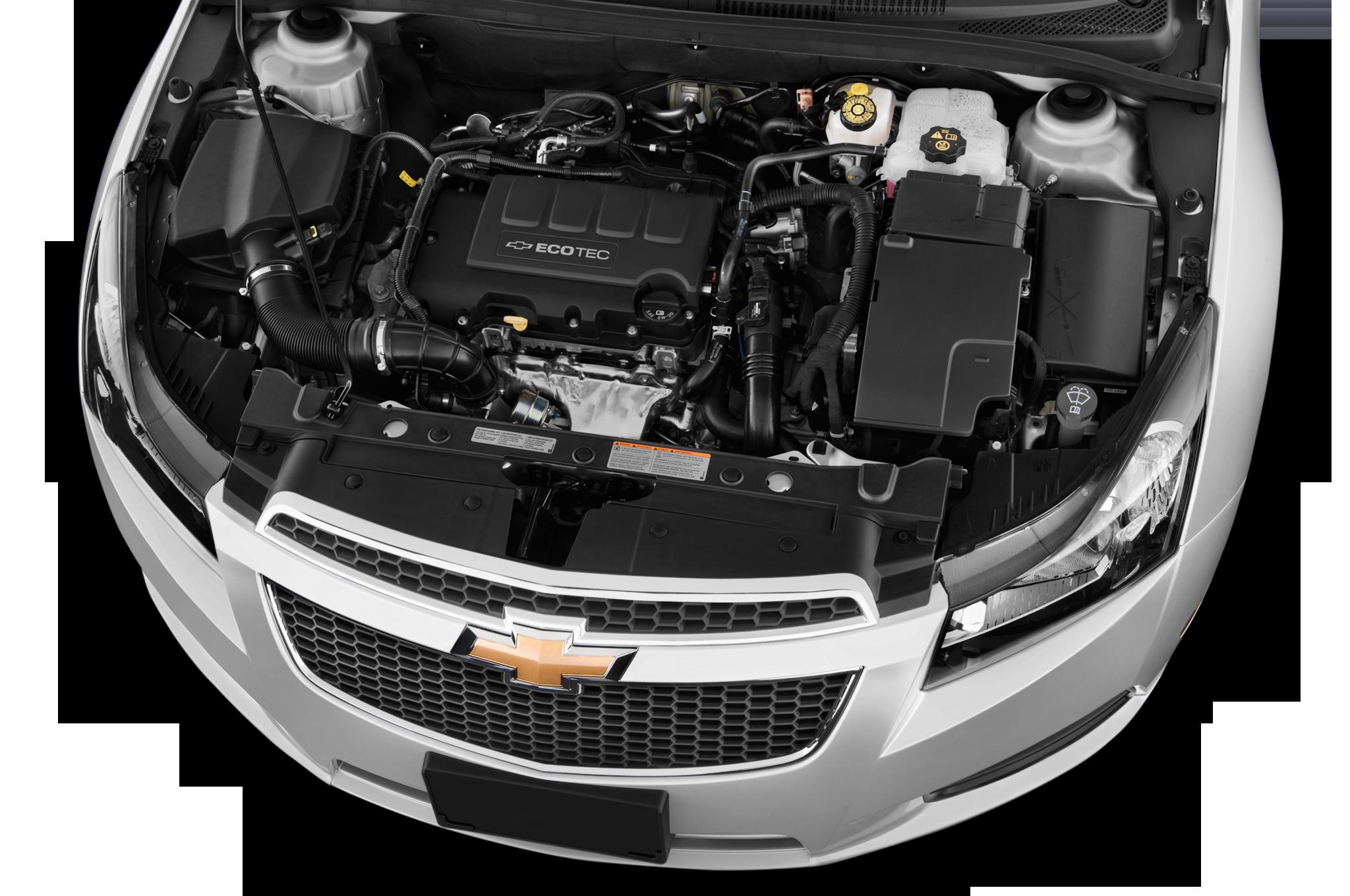 2012 Chevrolet Cruze 2lt Editors Notebook Automobile