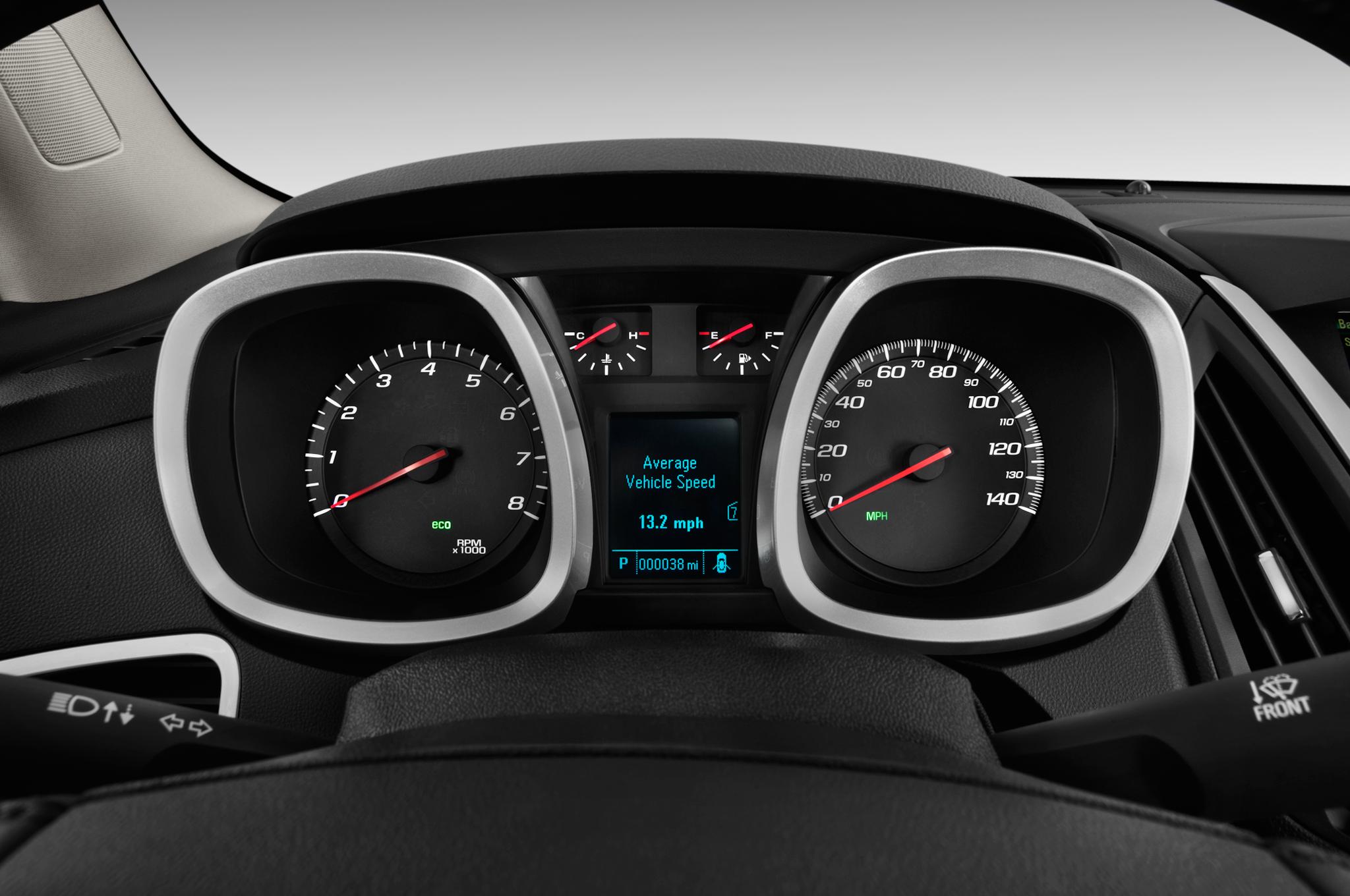 Recall Central: Chevrolet Equinox, GMC Terrain Recalled For