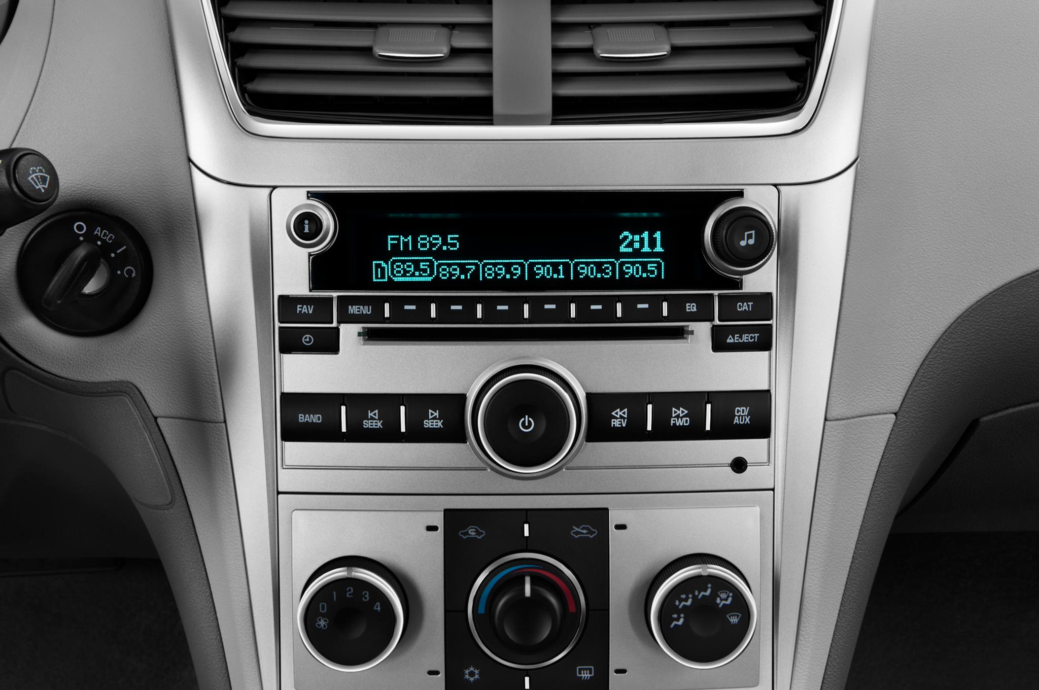 2013 Chevrolet Malibu Launches In Korea