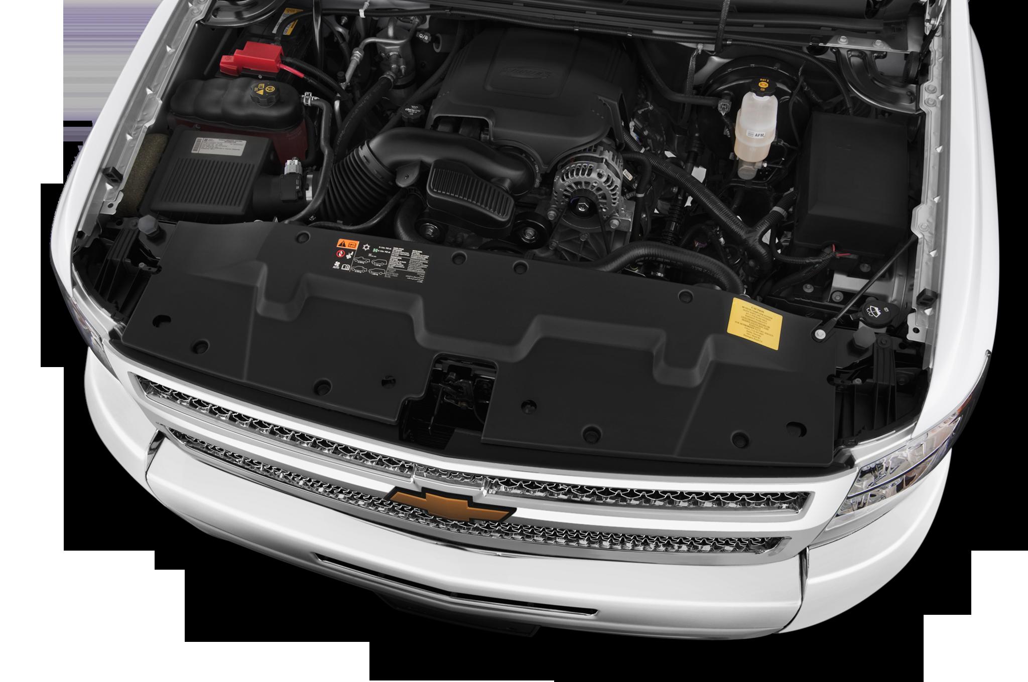 Chevrolet Partners With Realtree For Camoed Silverado Sema Concept 2009 Afm Engine Diagram 80 158