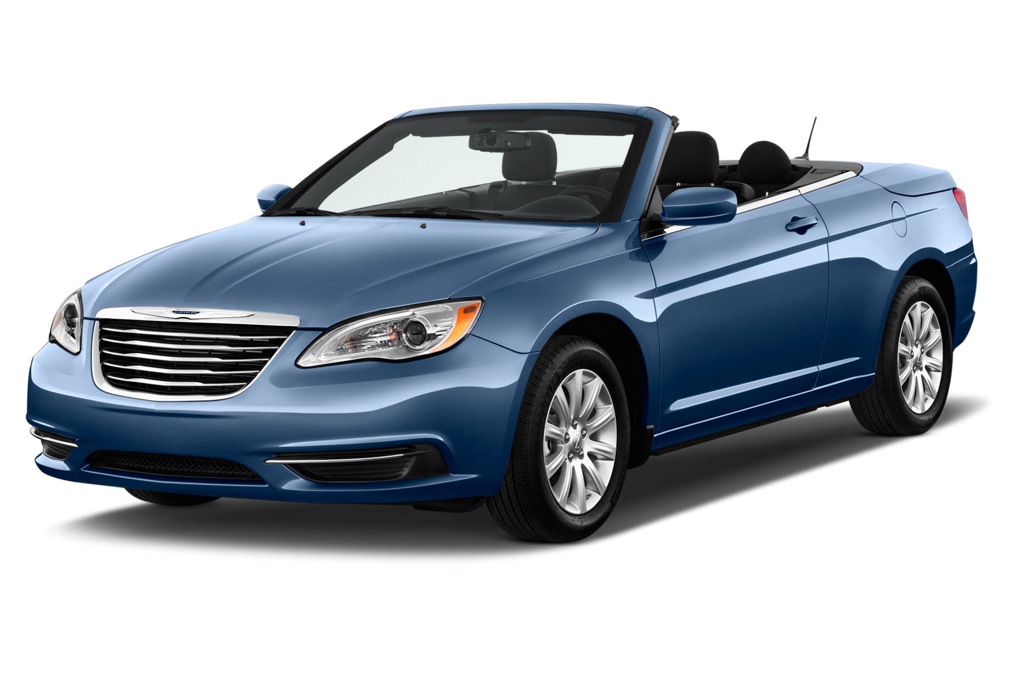 Chrysler 200 Limited >> 2012 Chrysler 200 Limited Convertible - Editors' Notebook - Automobile Magazine