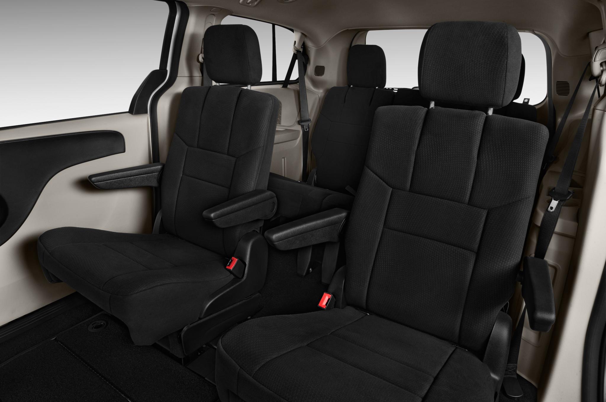 Ford 15 Passenger Van >> Driven: 2012 Dodge Grand Caravan R/T - Automobile Magazine