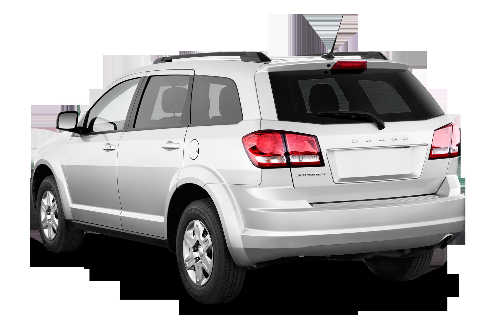 2017 Dodge Journey Sxt Editors Notebook Automobile Magazine