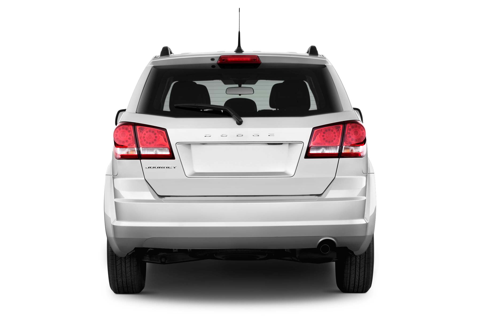 2012 Dodge Journey Tire Size >> 2012 Dodge Journey Sxt Editors Notebook Automobile Magazine