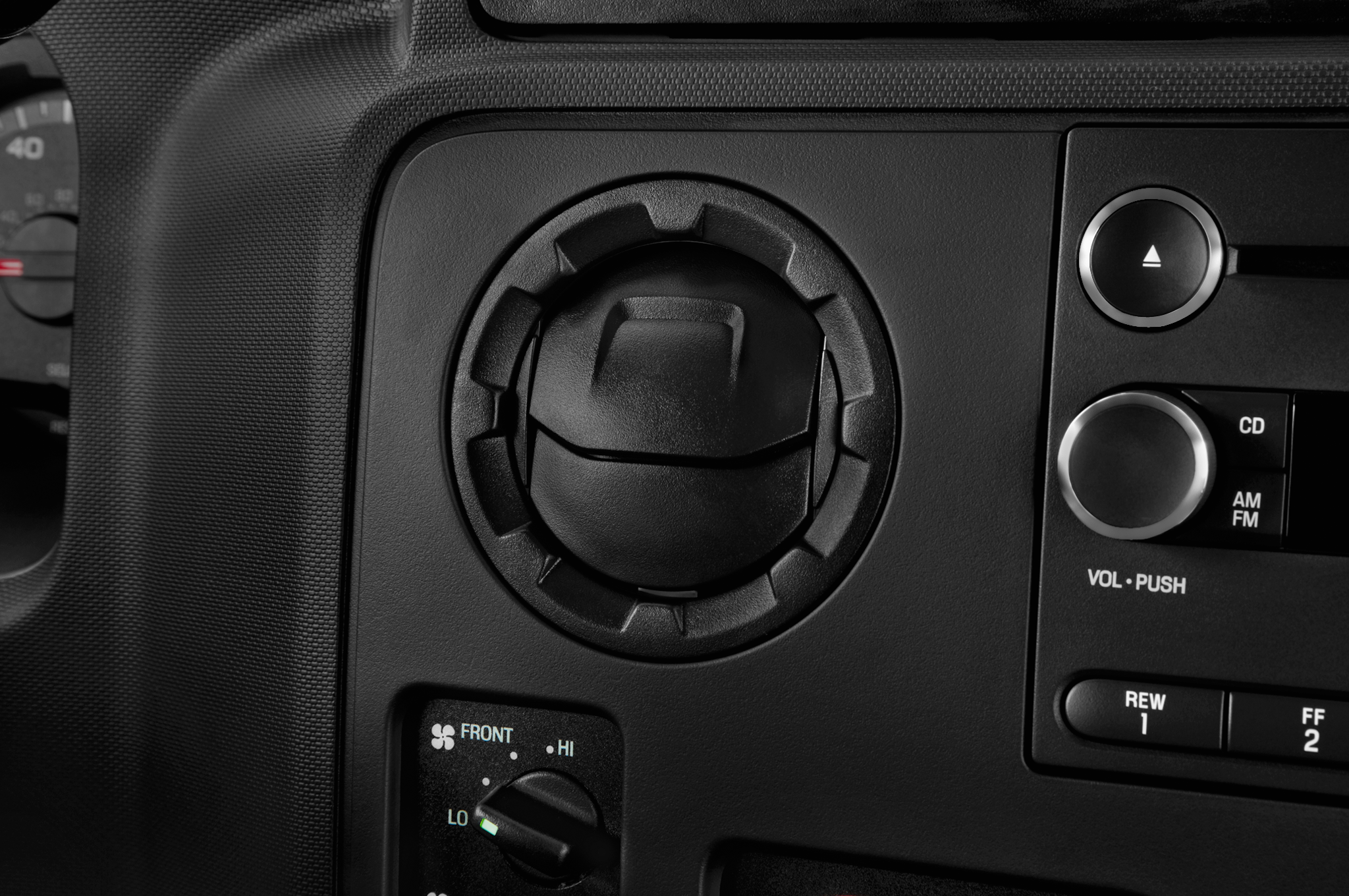 Ford Transit Van To Offer Diesel Engine Option Vanair Wiring Diagram 43 49