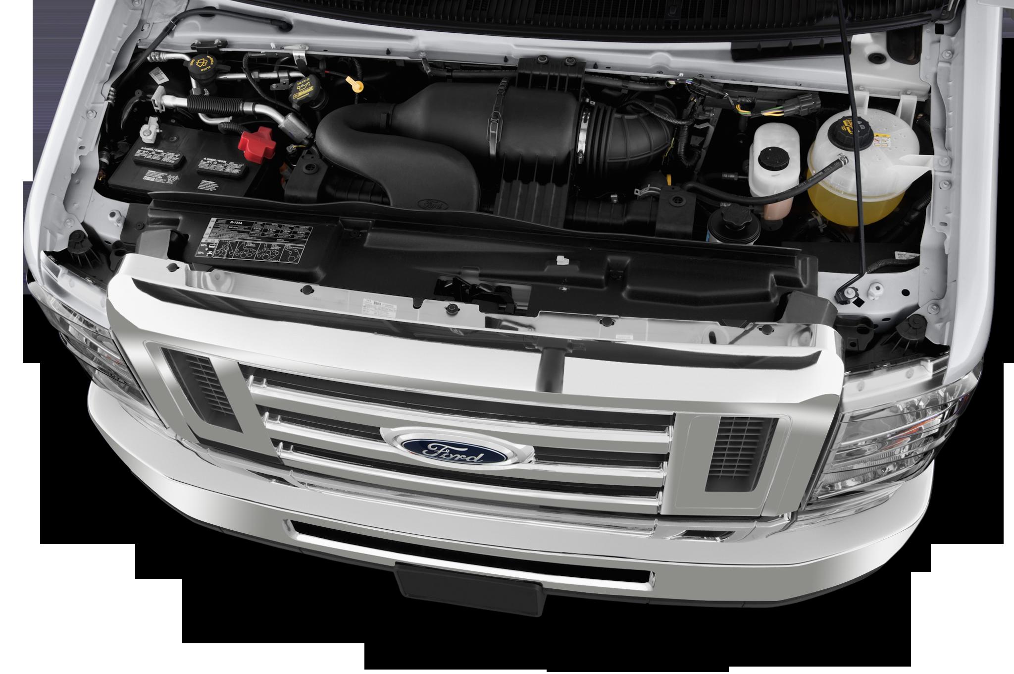 Ford Transit Van To Offer Diesel Engine Option Australia Engines 18 49
