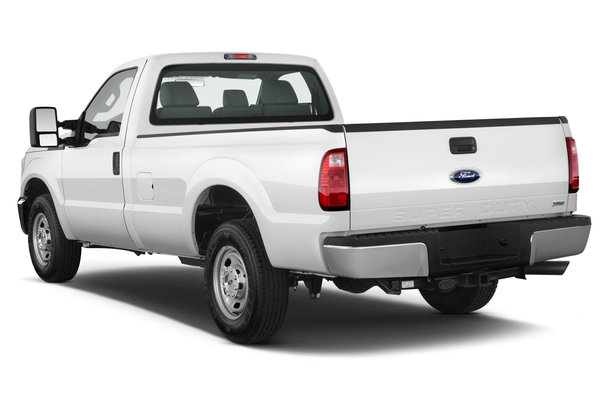 2013 Ford F Series Super Duty Platinum Fords Most Luxurious Truck 2000 F250 46 99