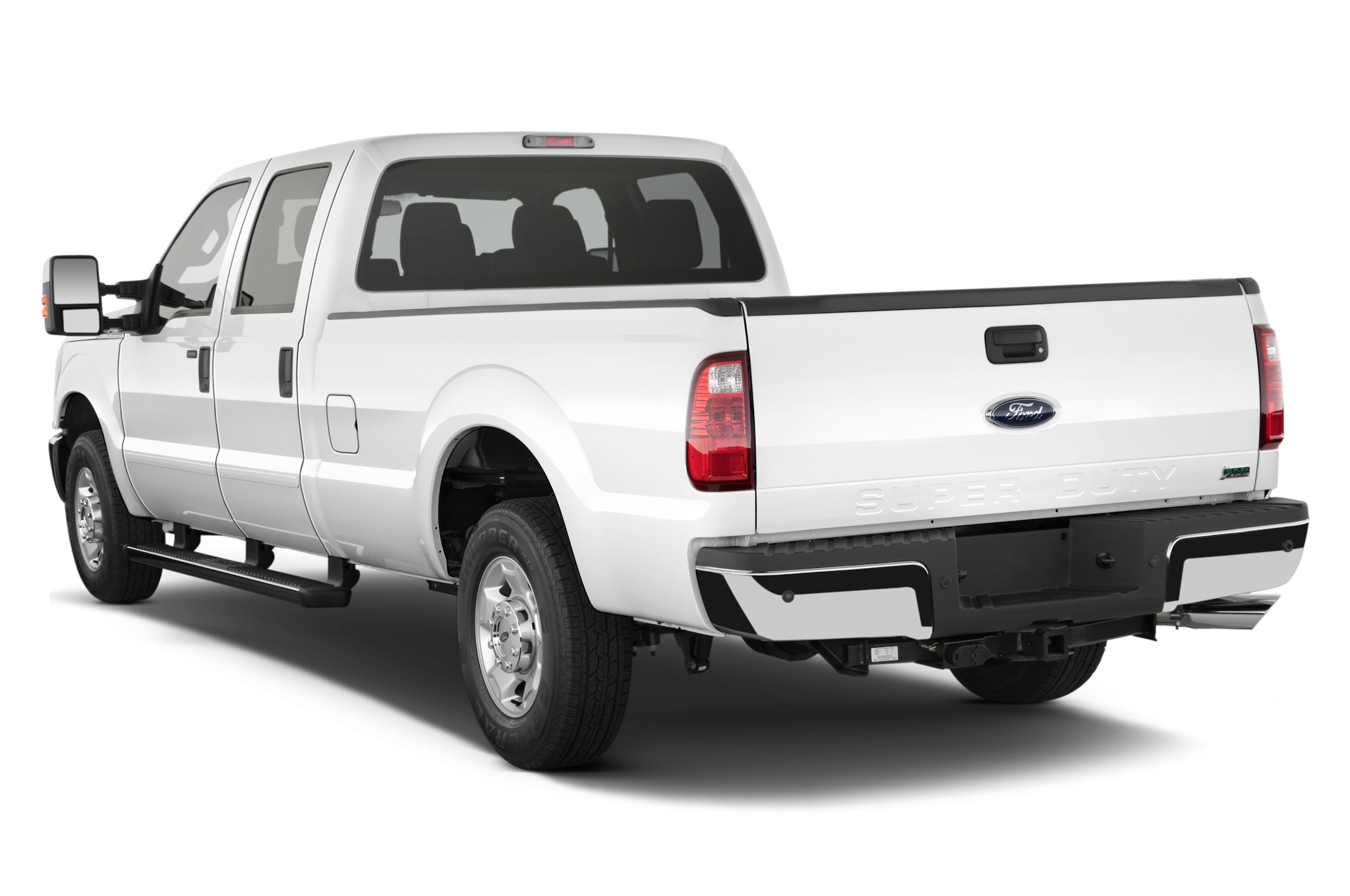2013 Ford F Series Super Duty Platinum Fords Most Luxurious Truck 2000 F250 54 99