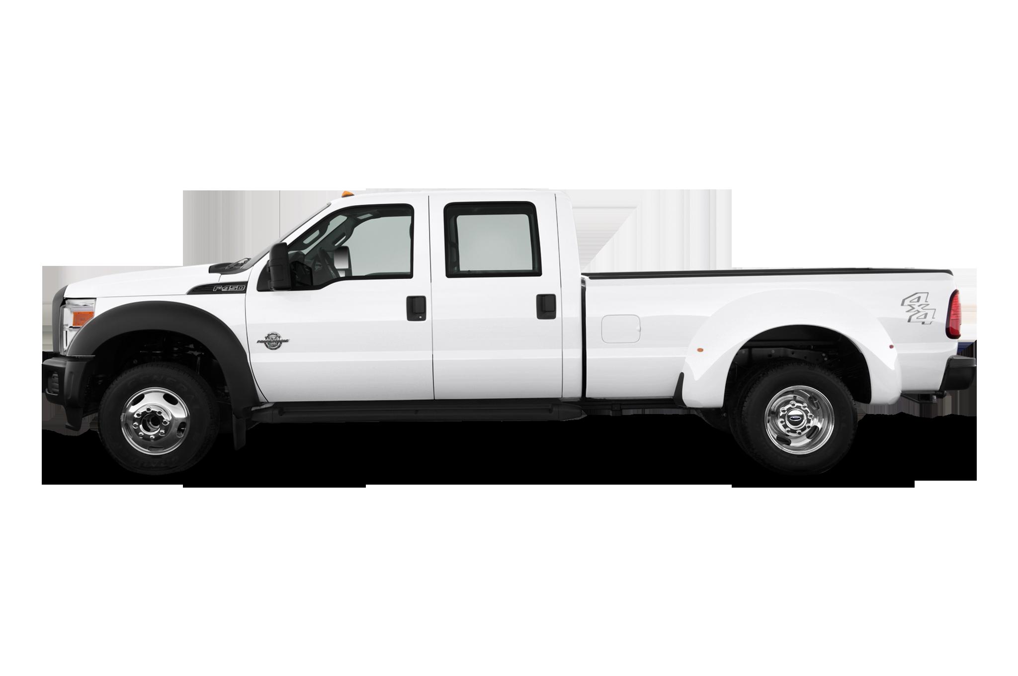 Ford Adding 6.8-liter Gas V-10 Option To 2012 F-650