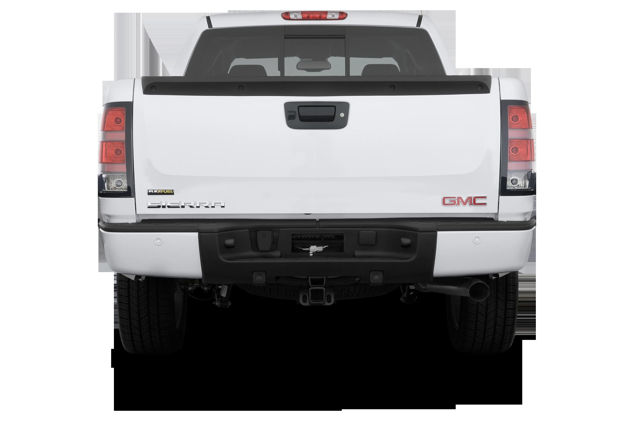 2013 Chevy Silverado Gmc Sierra Hd Gain Bi Fuel Cng Option 2012 Yukon Filter 33 123