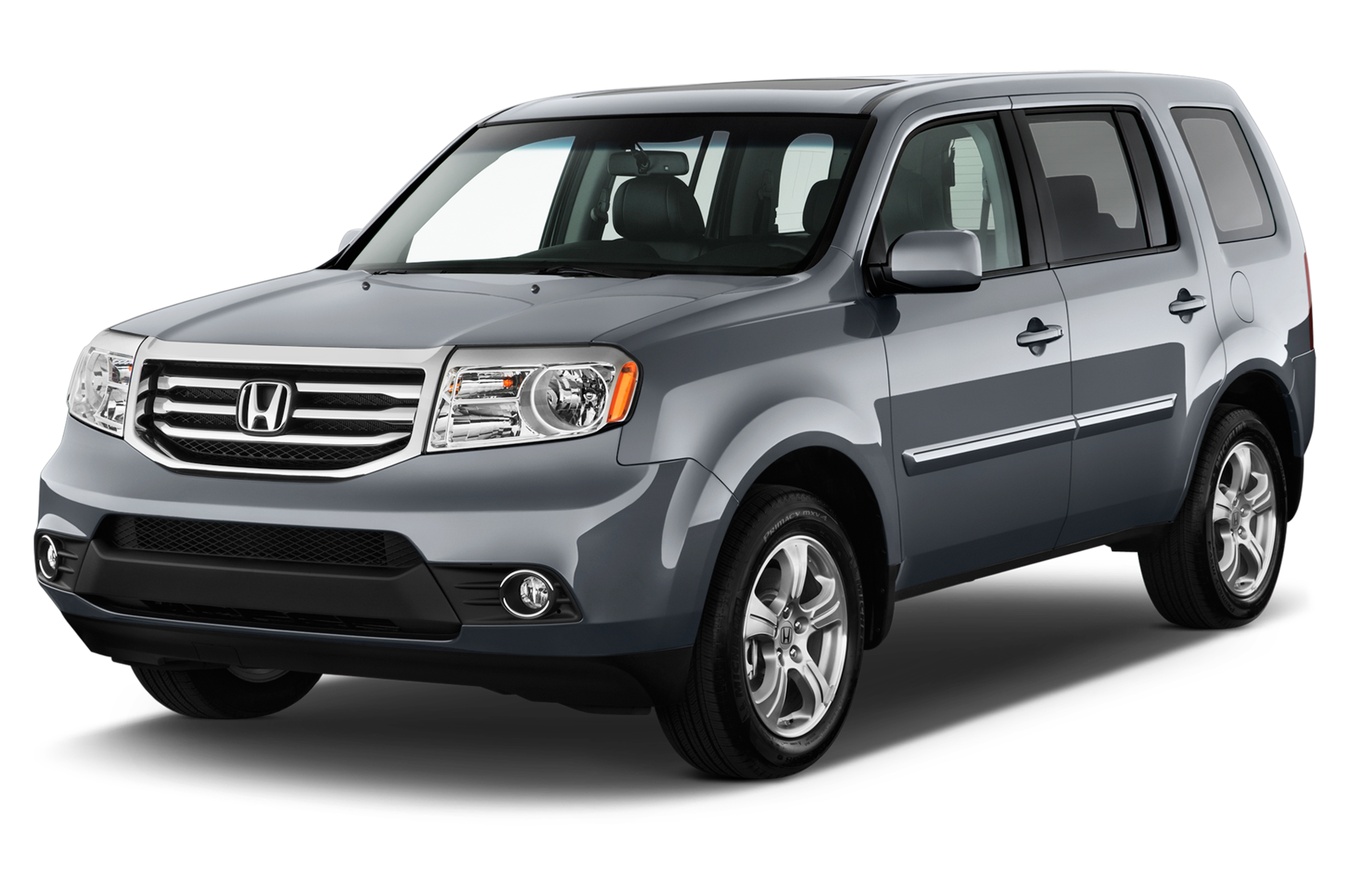 honda pilot wd touring editors notebook automobile magazine