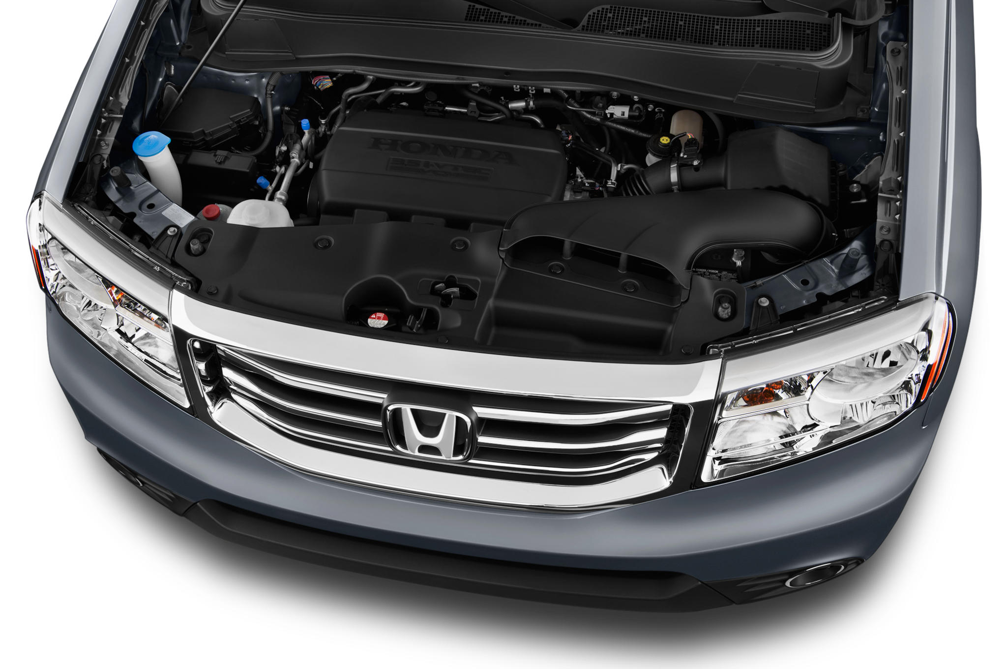 2012 Honda Pilot 4WD Touring - Editors' Notebook - Automobile Magazine