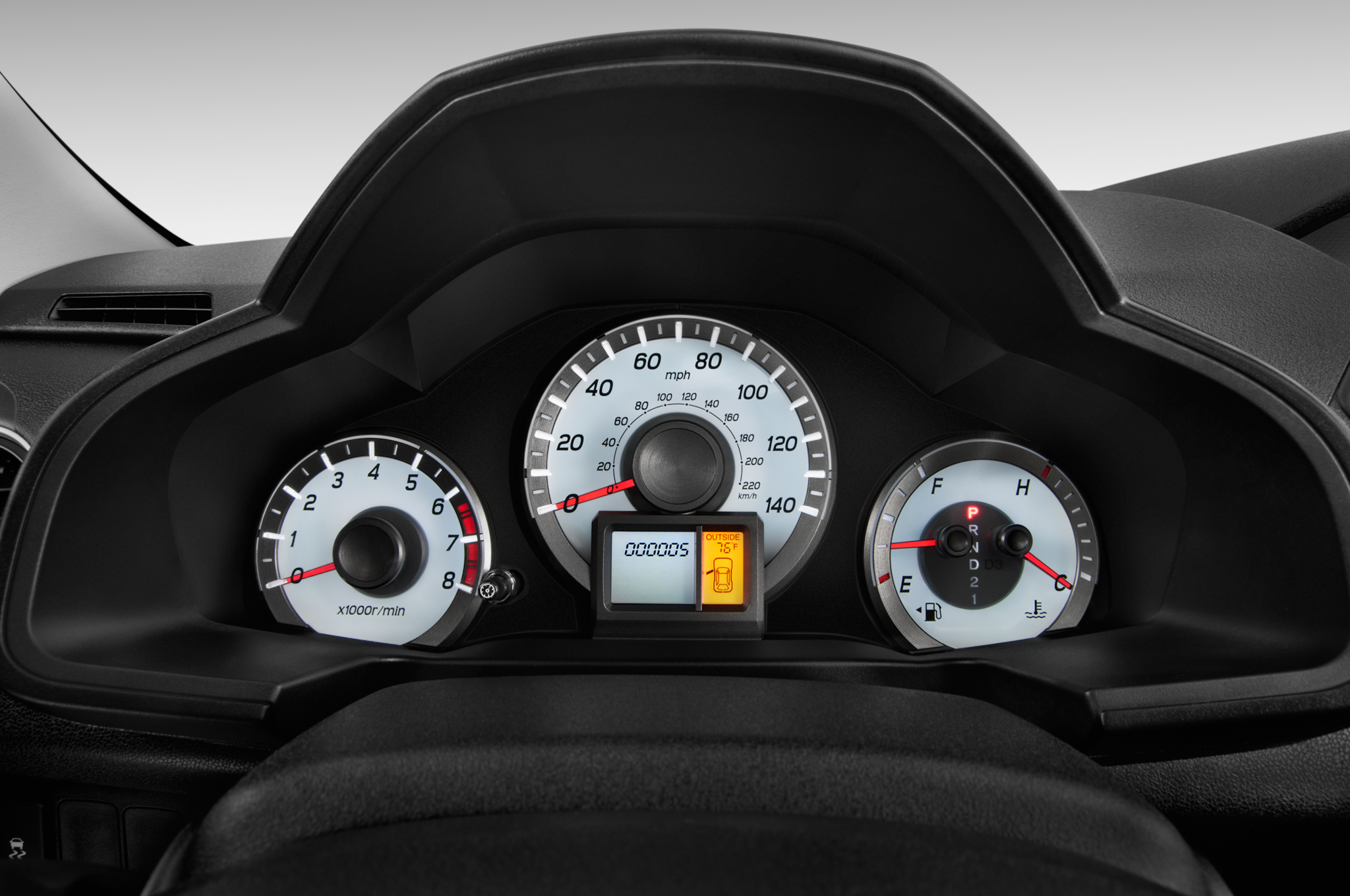 2012 Honda Pilot 4wd Touring Editors Notebook