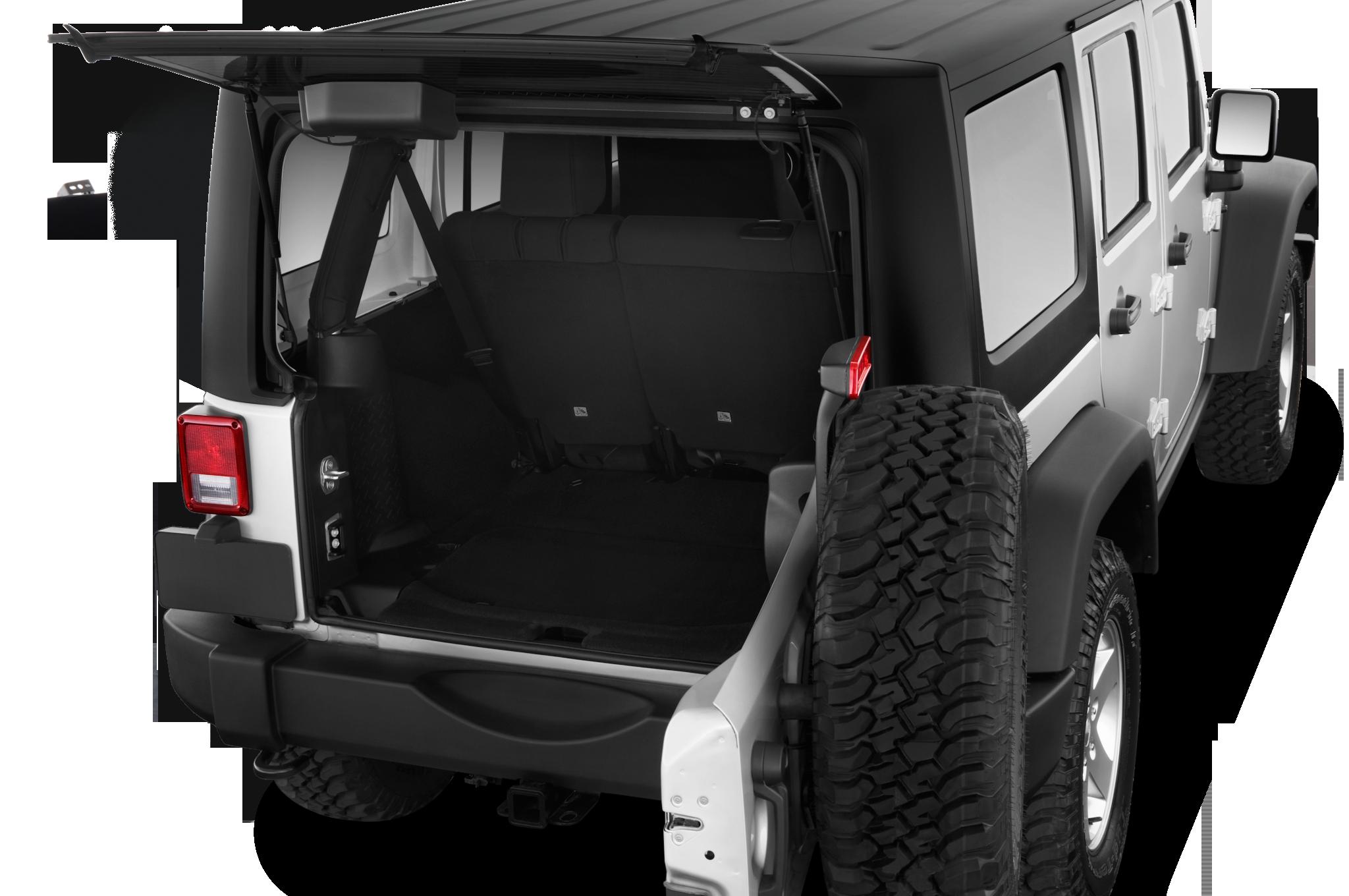 Updates to 2020 Jeep Wrangler Leak Out, Including Hybrid V ...