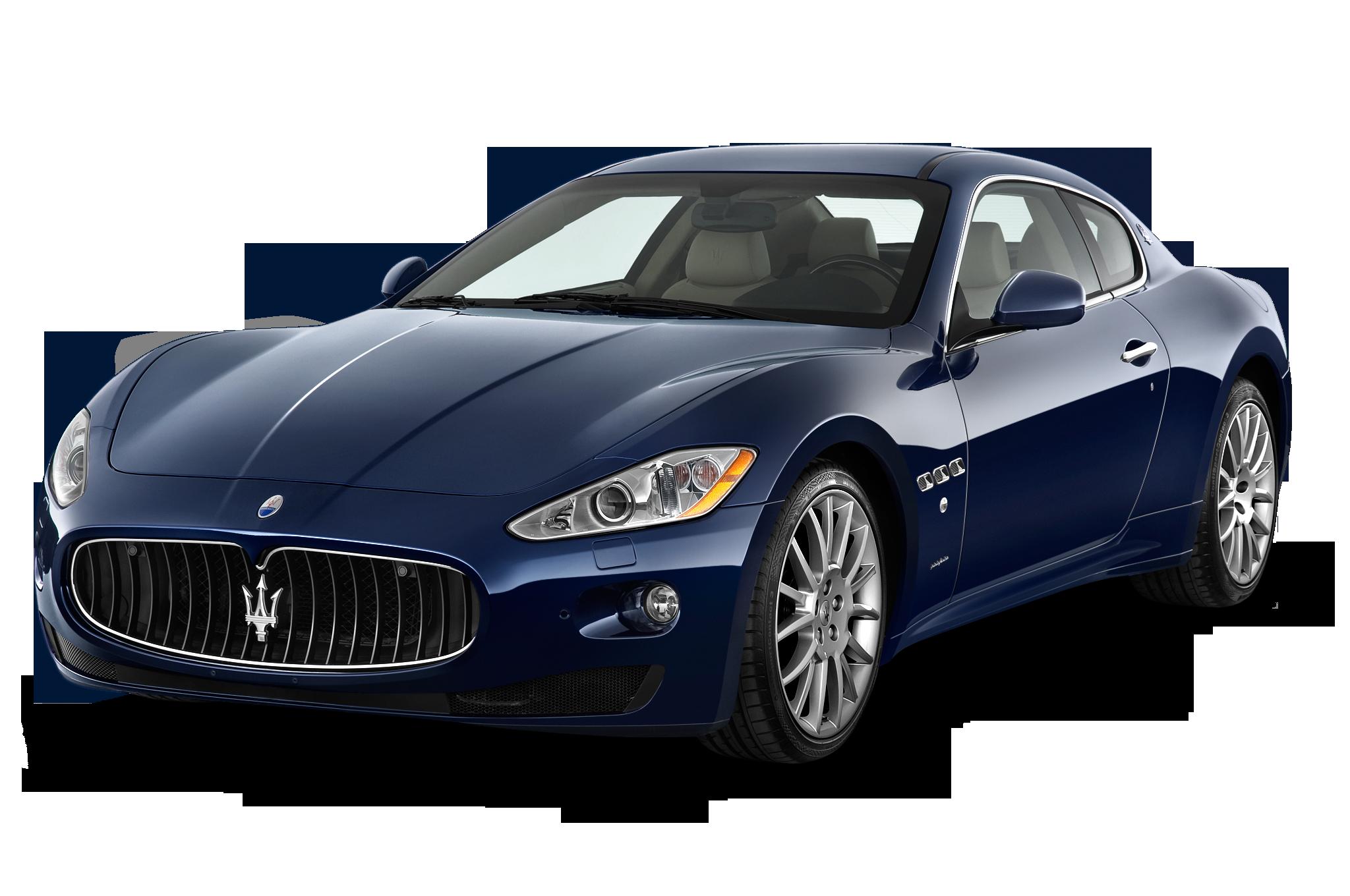 First Drive: 2012 Maserati GranTurismo MC - Automobile ...